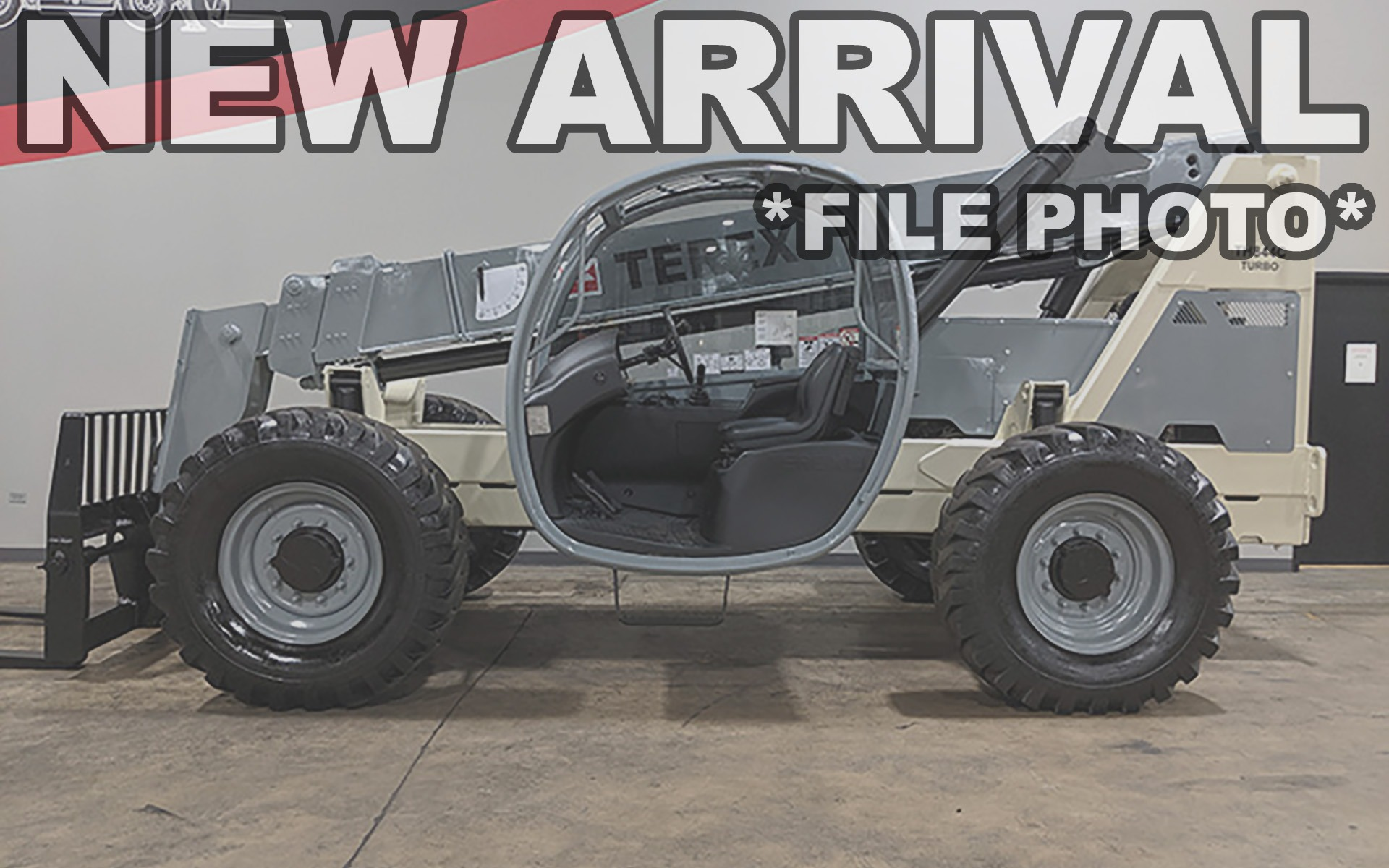 Used 2006 TEREX TH844C    Cary, IL
