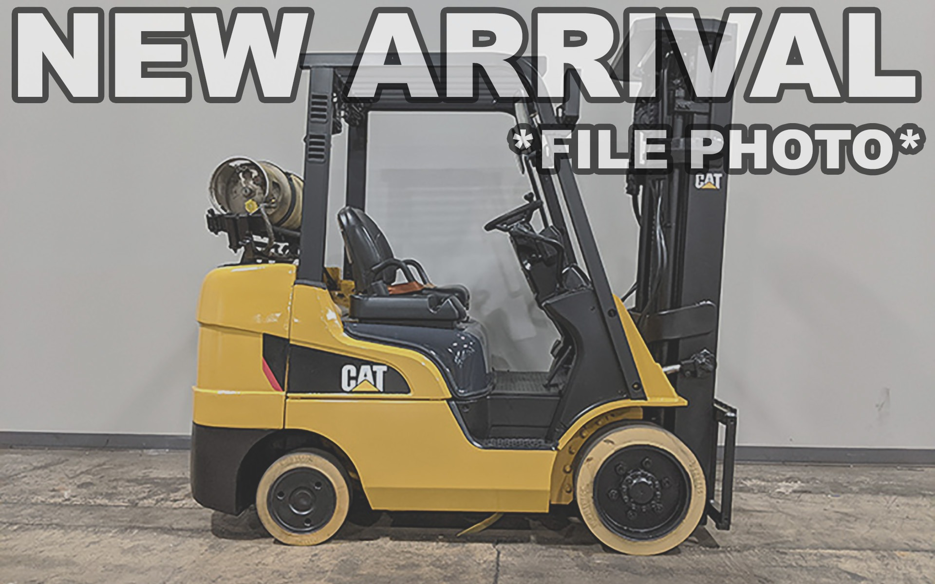 Used 2014 CATERPILLAR 2C6500  | Cary, IL