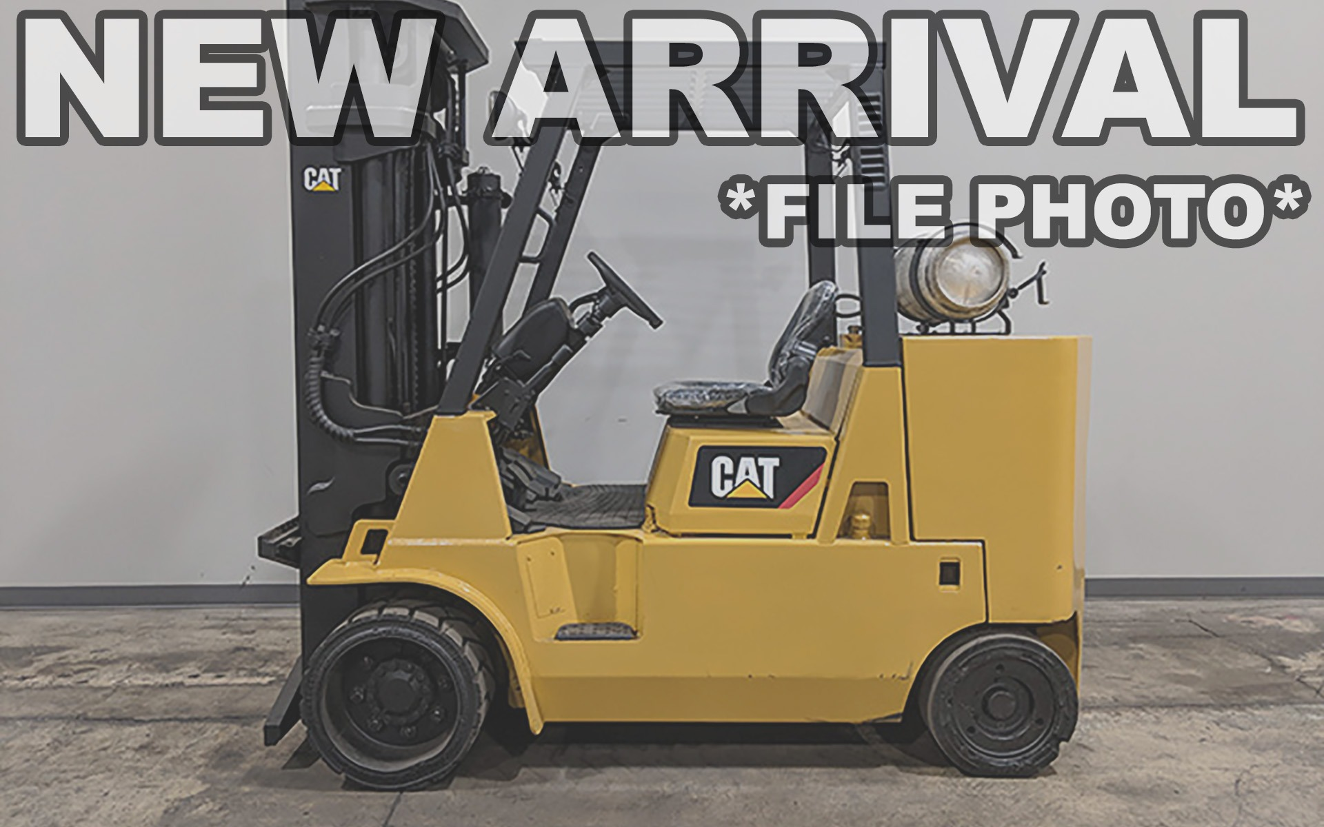 Used 2011 CATERPILLAR GC55K-STR  | Cary, IL