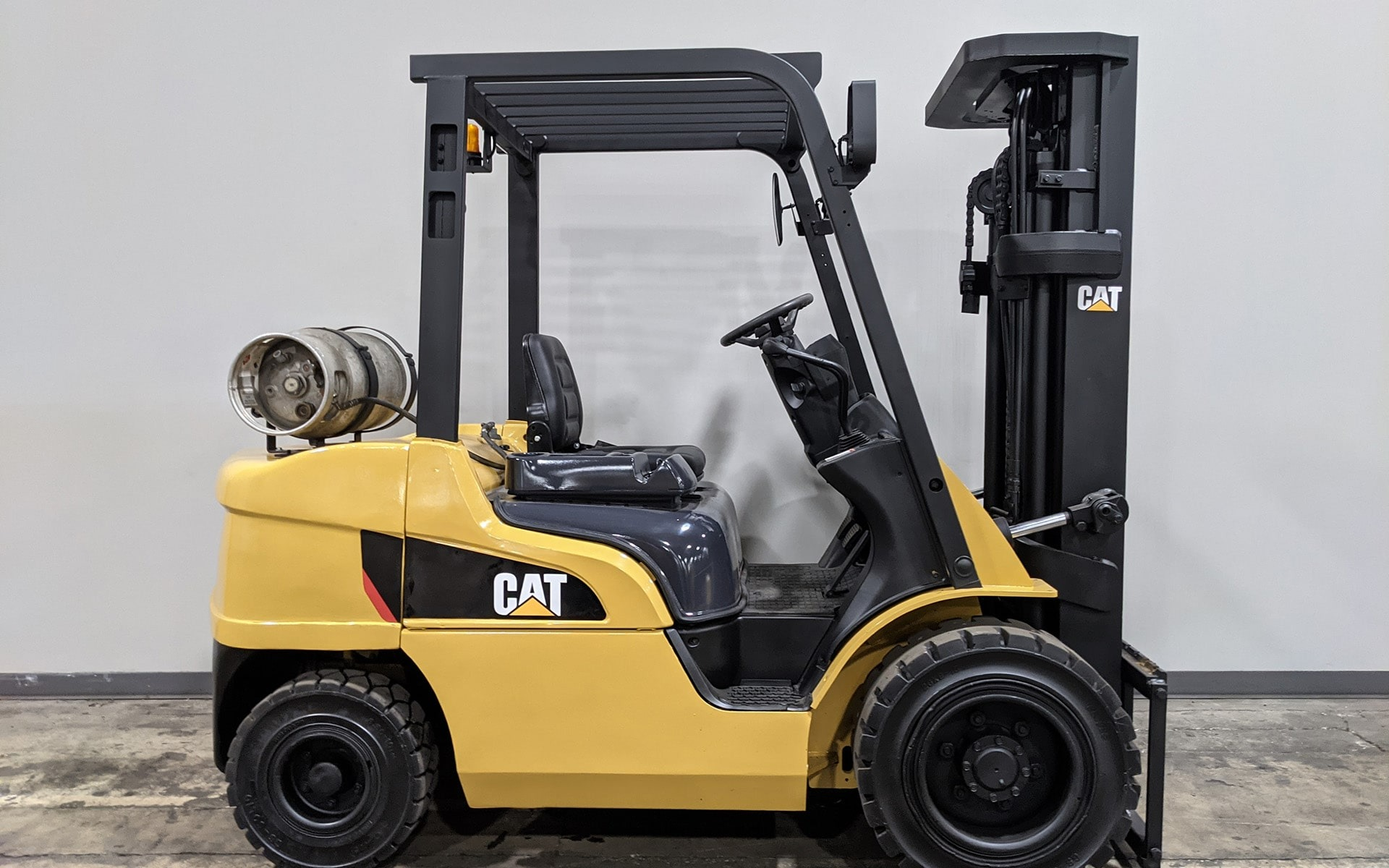 Used 2016 CATERPILLAR 2P6000  | Cary, IL