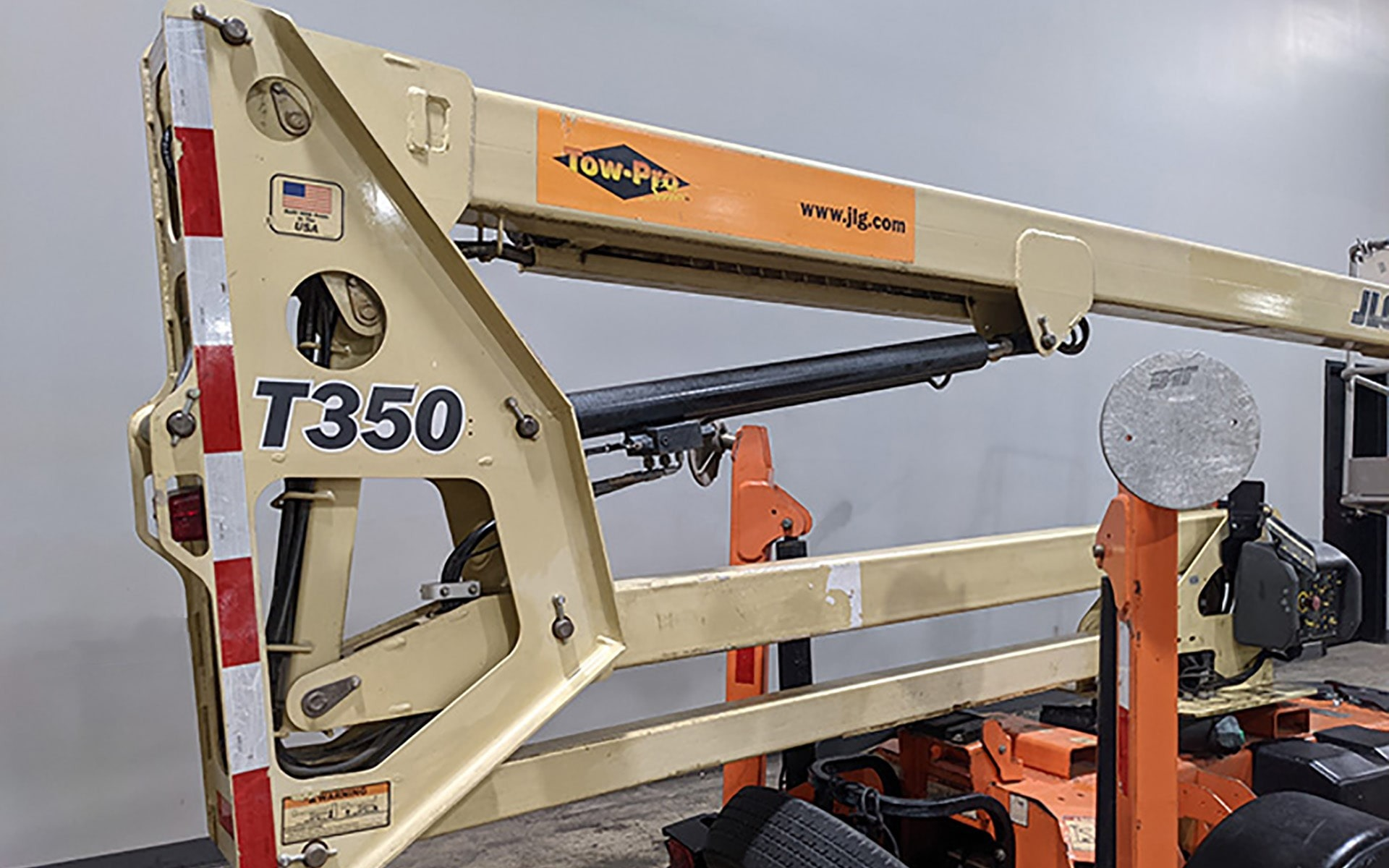 Used 2014 JLG T350  | Cary, IL