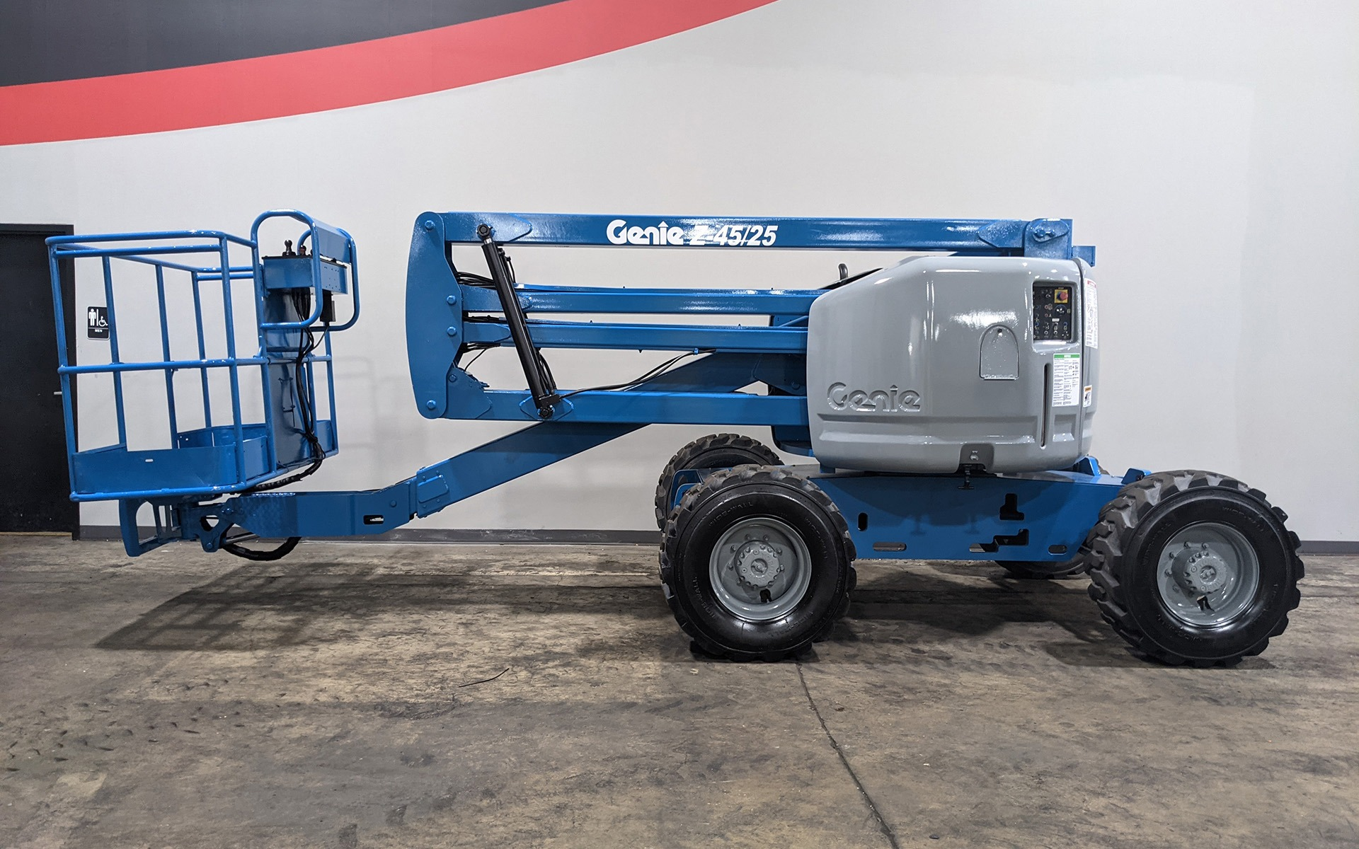 Used 2003 GENIE Z45 25  | Cary, IL