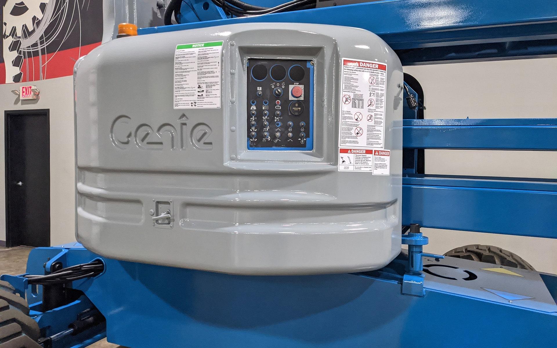 Used 2011 GENIE Z60/34    Cary, IL