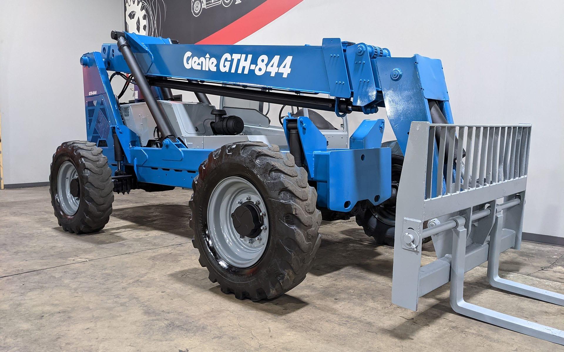 Used 2012 GENIE GTH 844  | Cary, IL