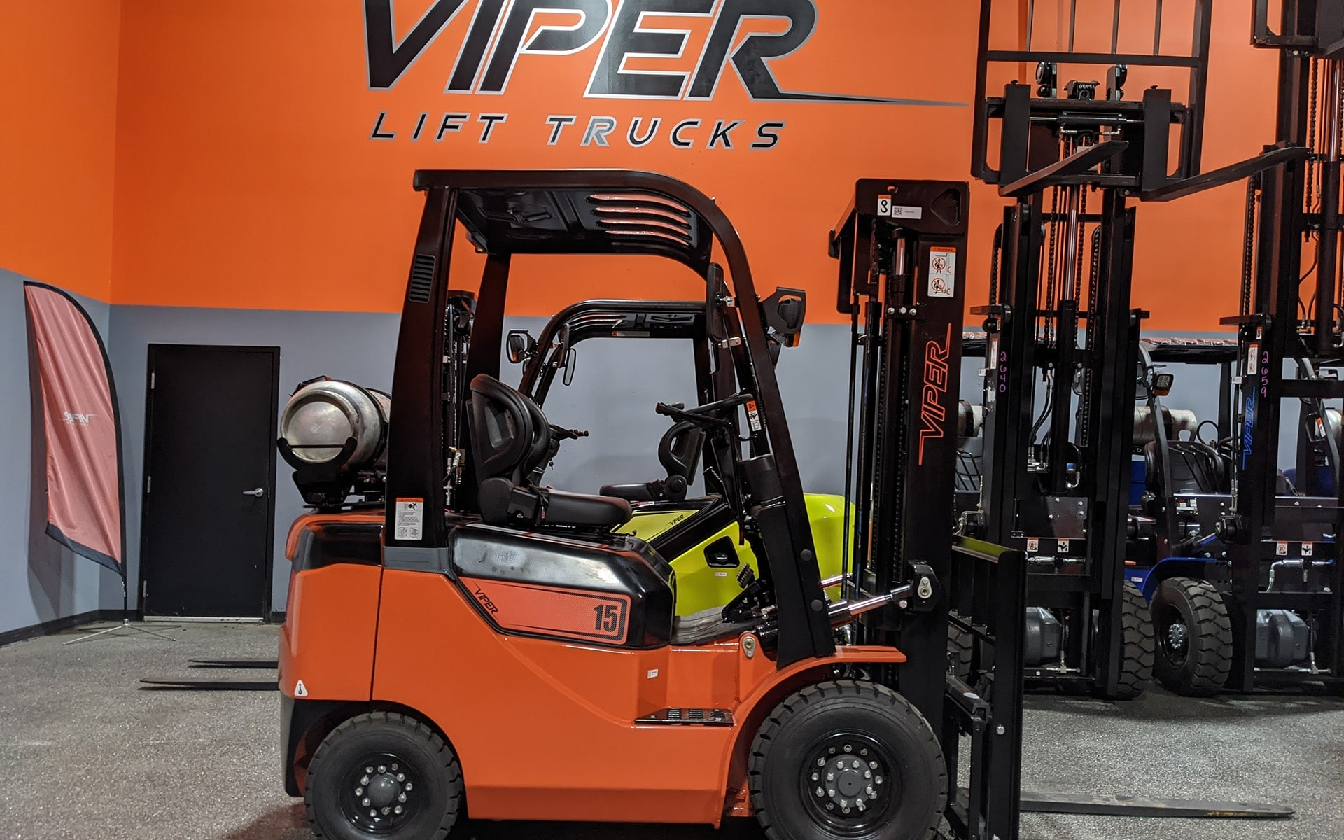 New 2021 VIPER FY15  | Cary, IL