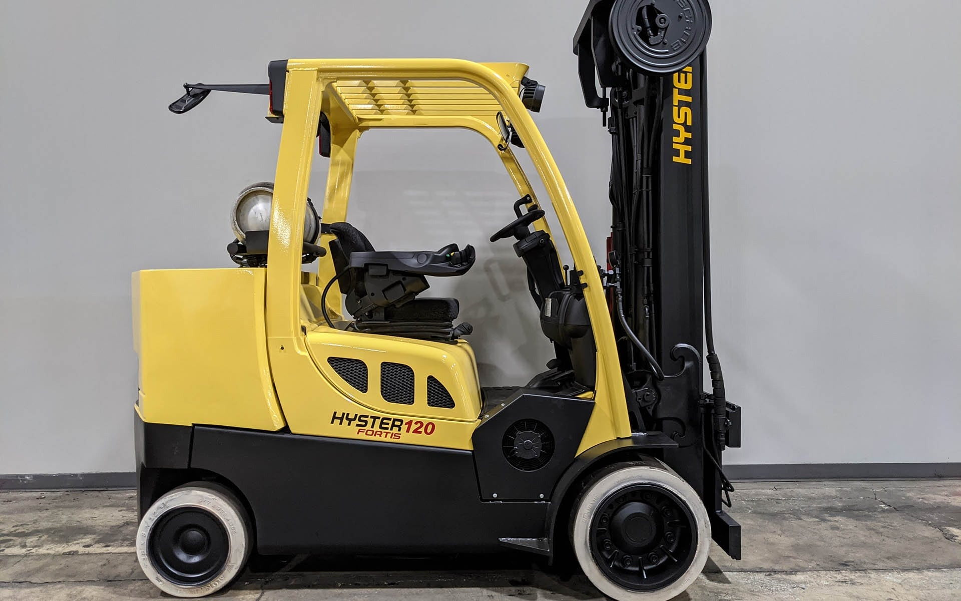 Used 2014 HYSTER S120FT-PRS  | Cary, IL