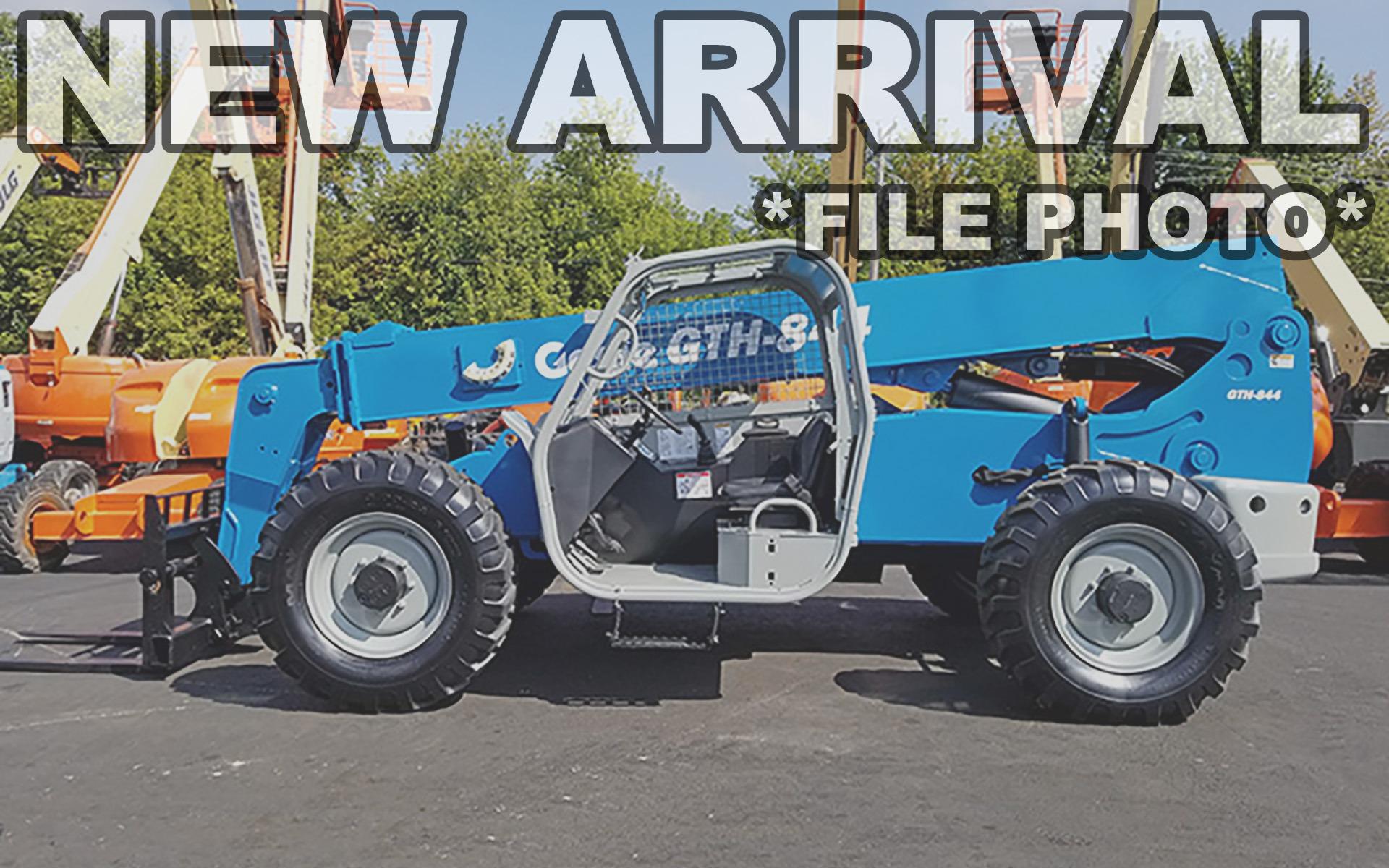 Used 2013 GENIE GTH 844    Cary, IL