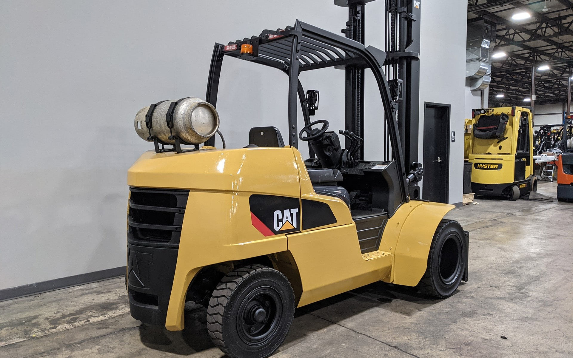 Used 2011 CATERPILLAR P9000  | Cary, IL