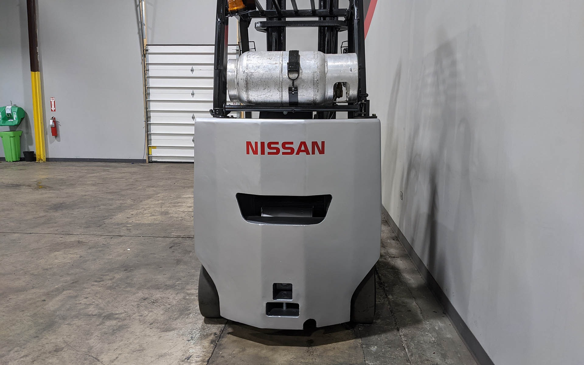 Used 2005 NISSAN CF80  | Cary, IL