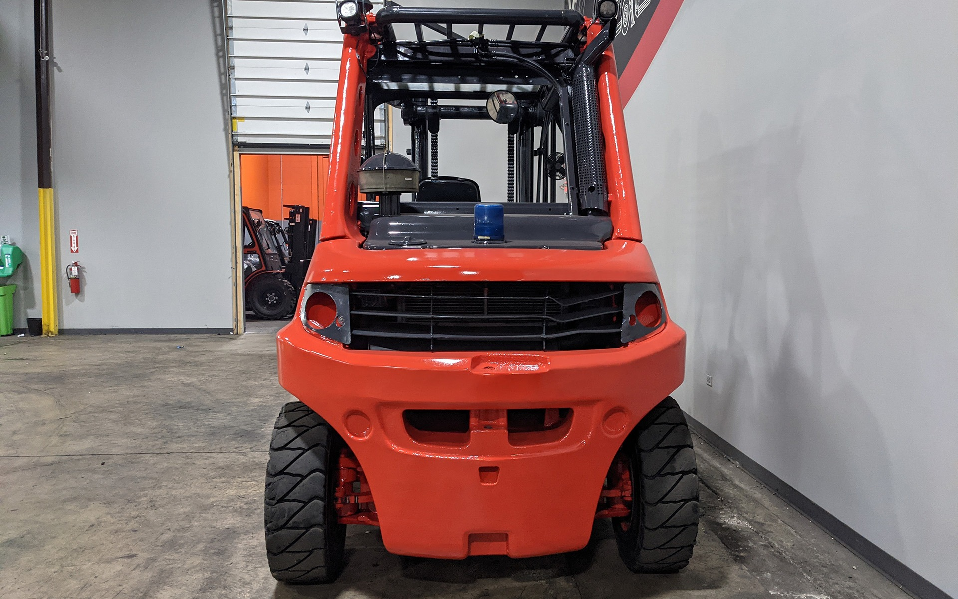 Used 2011 LINDE H70D  | Cary, IL