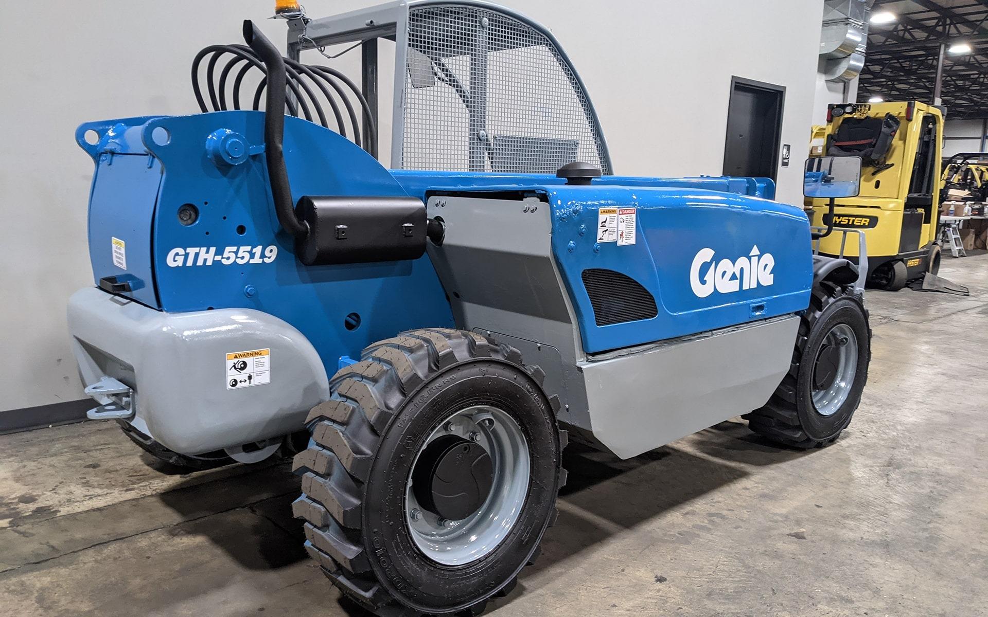 Used 2006 GENIE GTH 5519  | Cary, IL