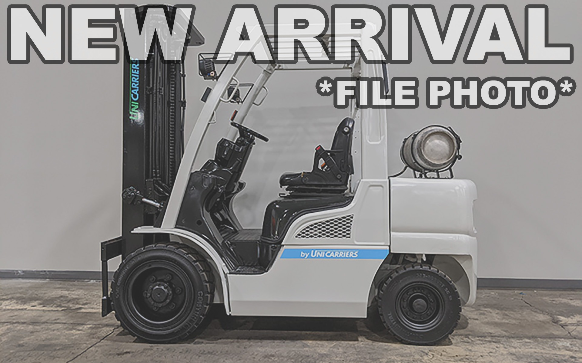 Used 2015 UNICARRIER PF50    Cary, IL