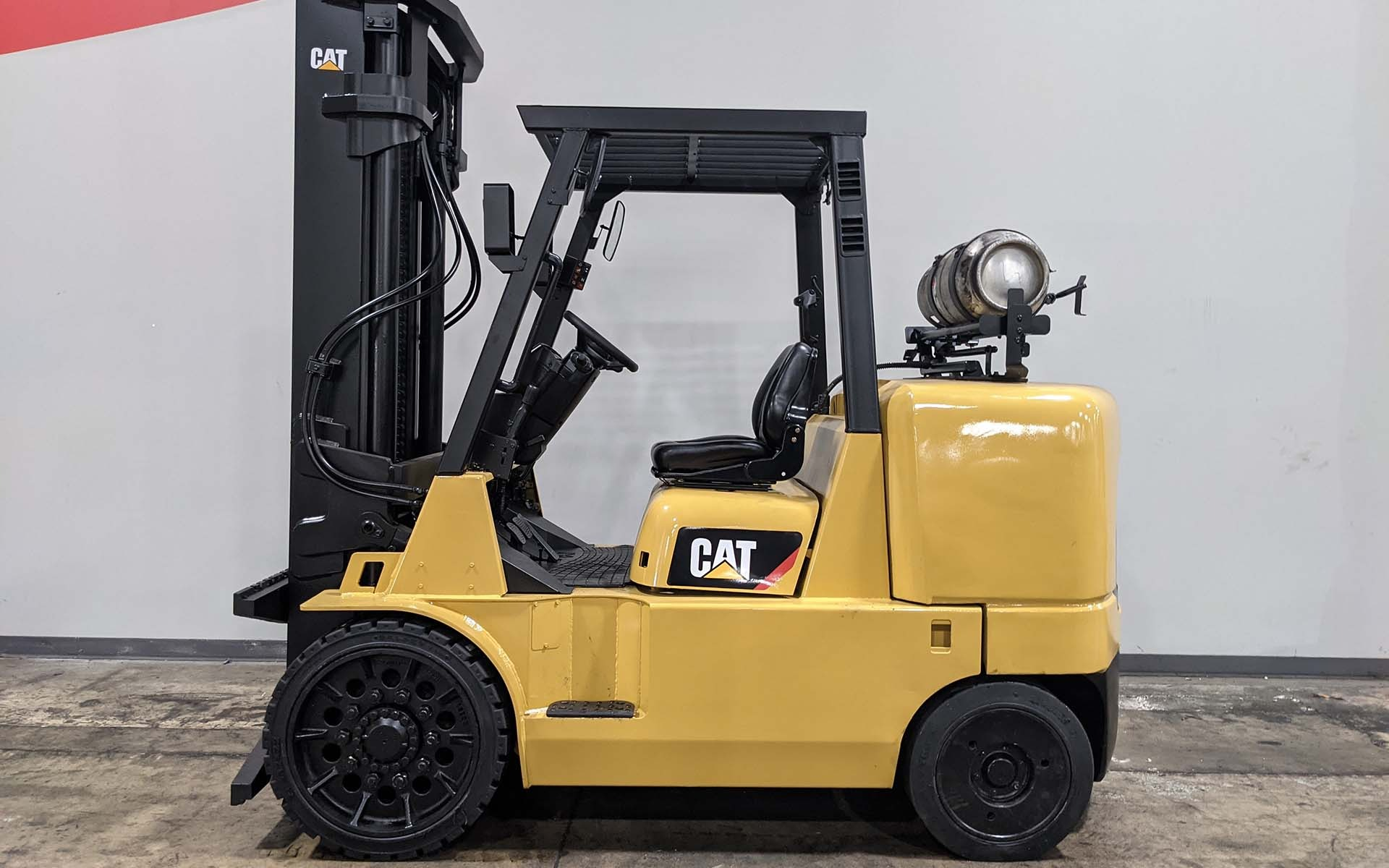 Used 2018 CATERPILLAR GC70K  | Cary, IL