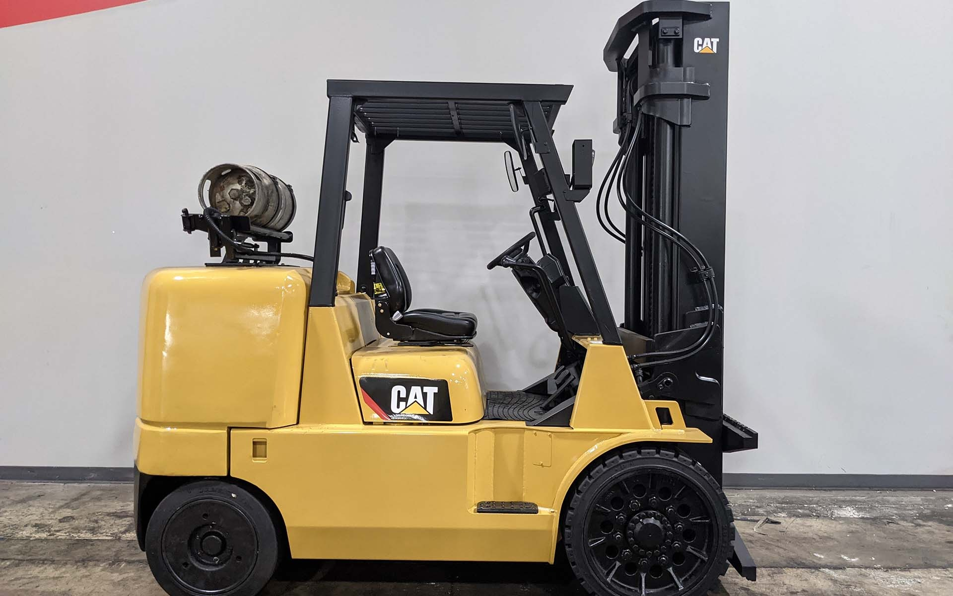 Used 2015 CATERPILLAR GC70K    Cary, IL