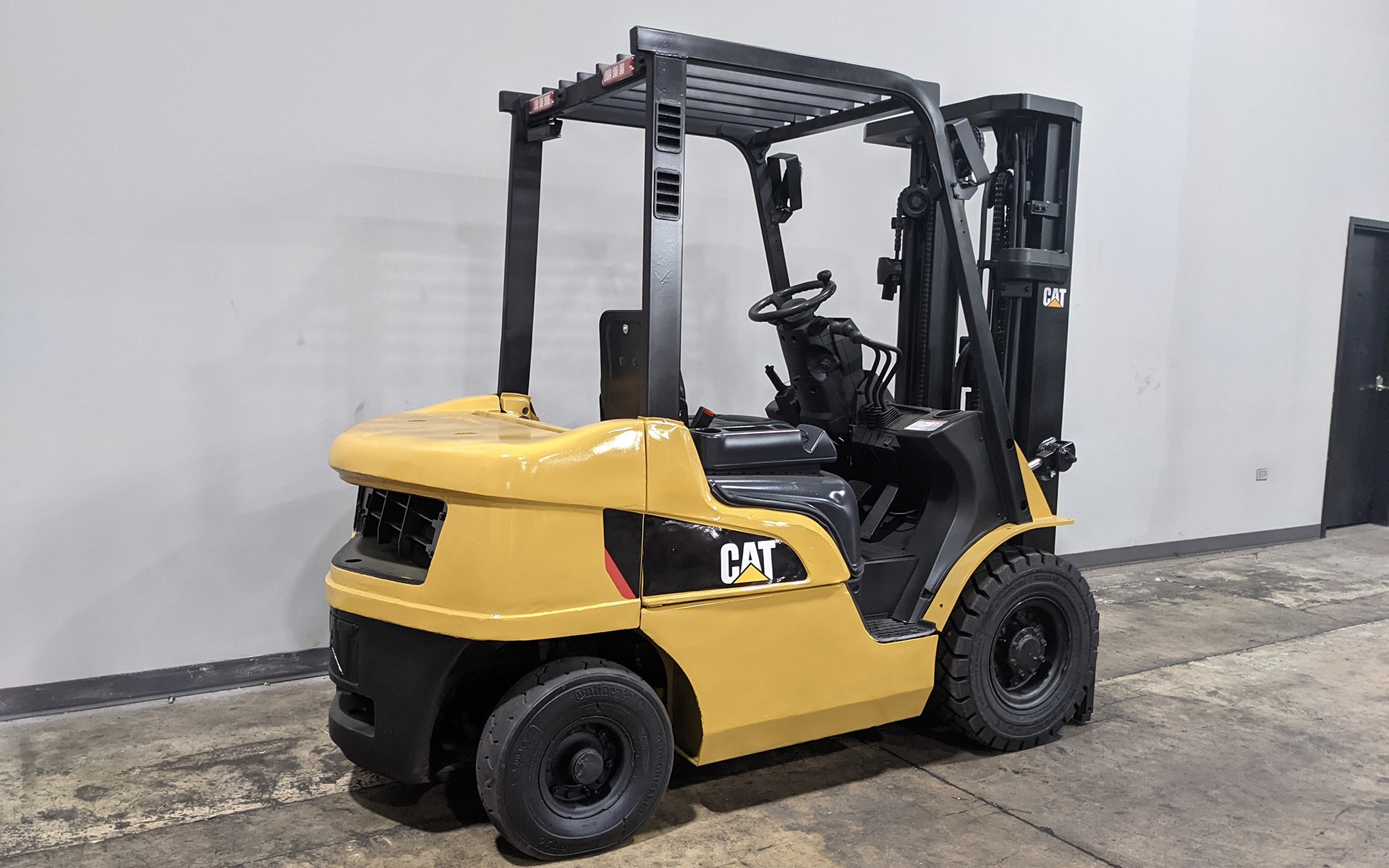 Used 2015 CATERPILLAR 2PD5000    Cary, IL