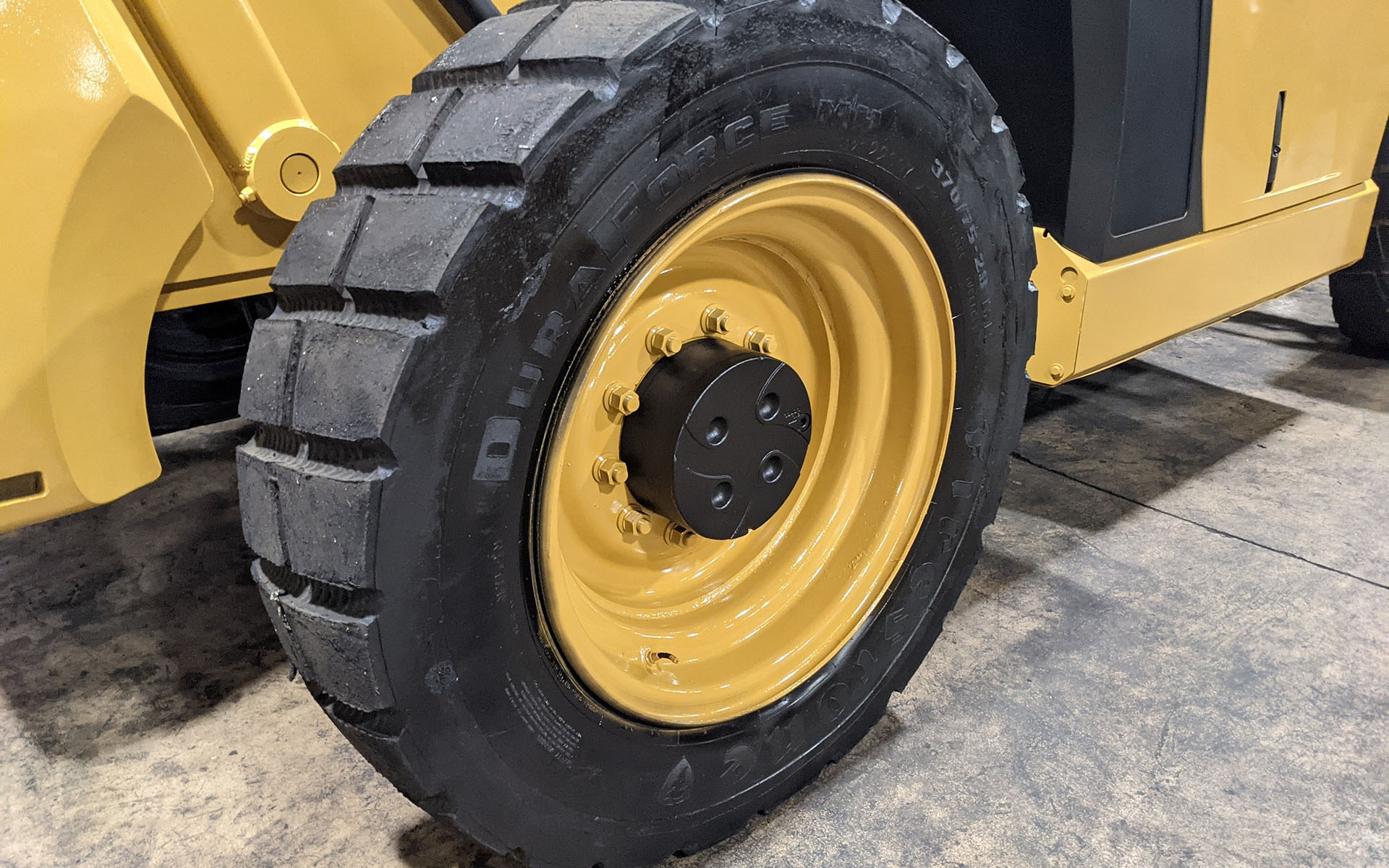Used 2015 CATERPILLAR TL1255D    Cary, IL