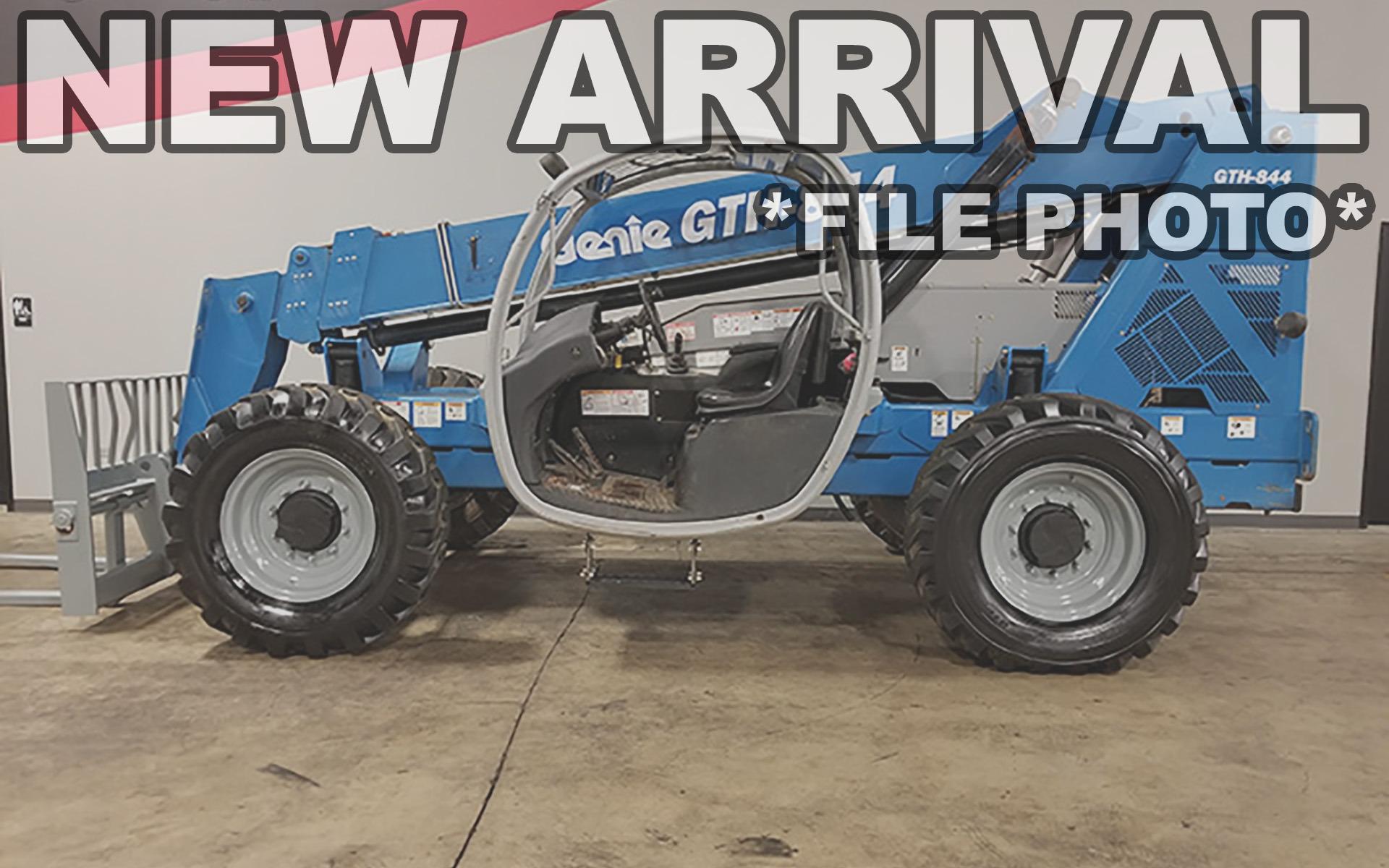Used 2007 GENIE GTH-844  | Cary, IL