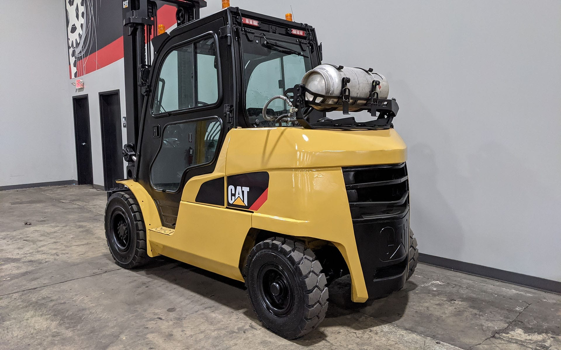 Used 2013 CATERPILLAR P11000  | Cary, IL