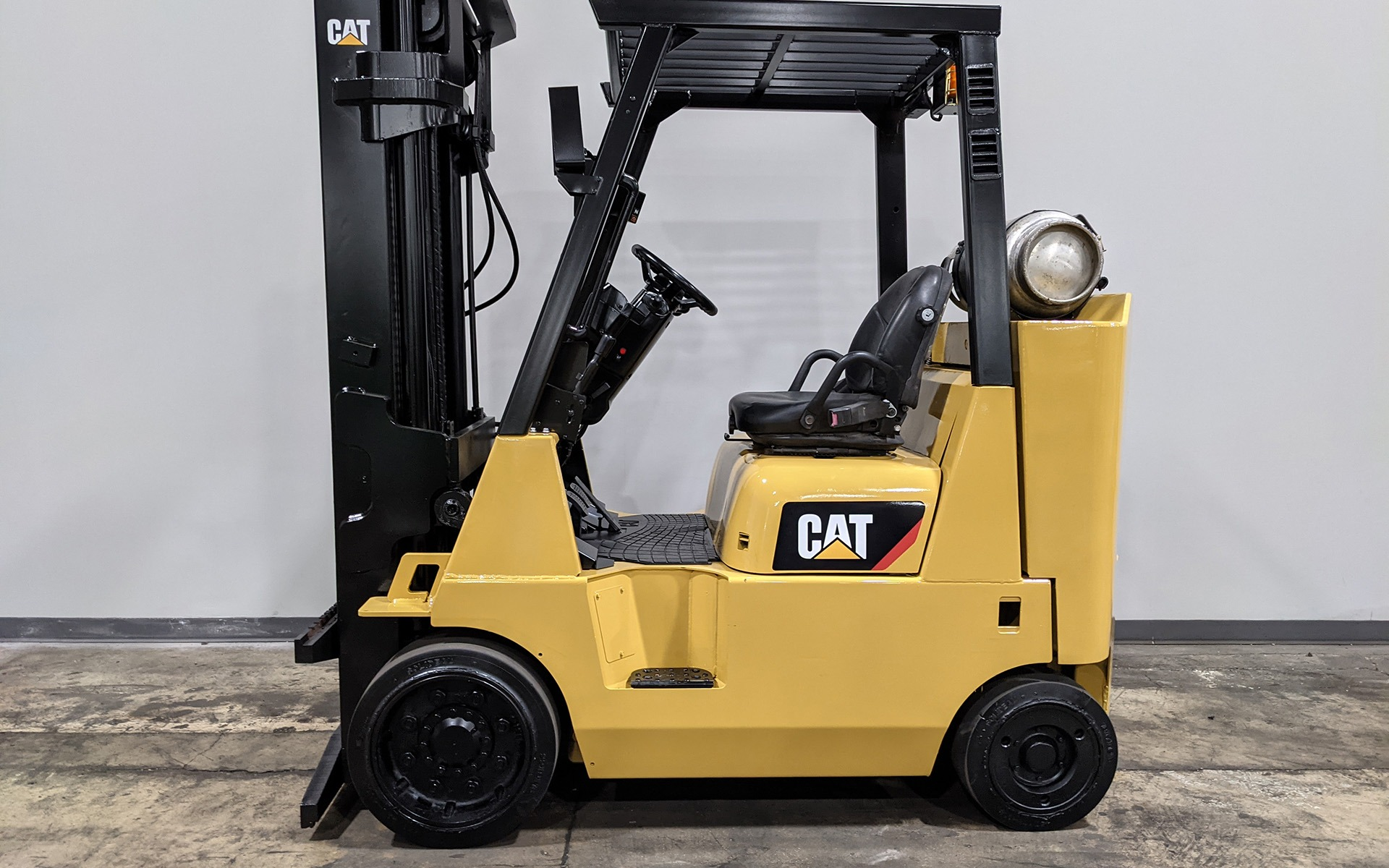 Used 2015 CATERPILLAR GC40K-STR  | Cary, IL