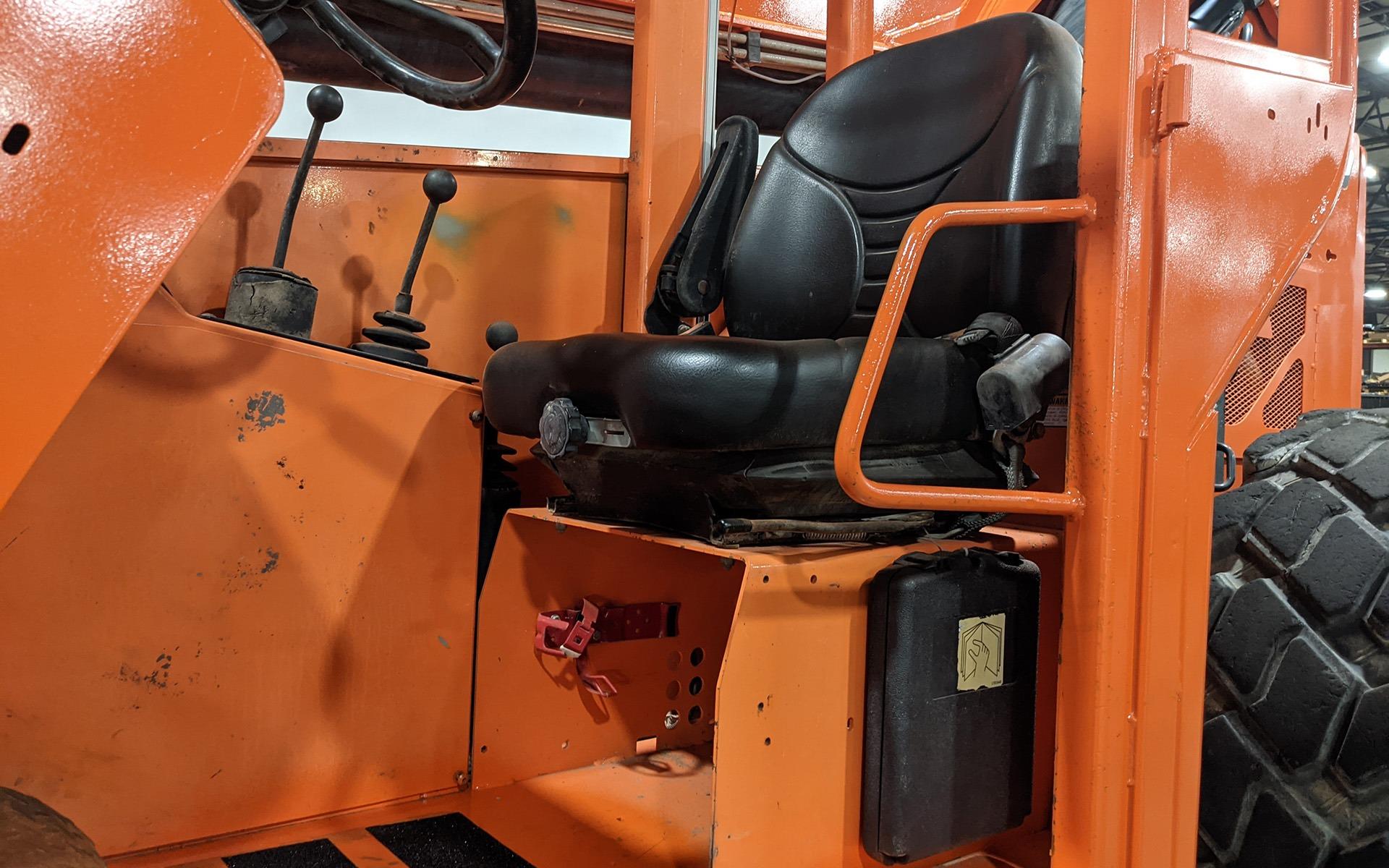 Used 2012 SKYTRAK 10054    Cary, IL