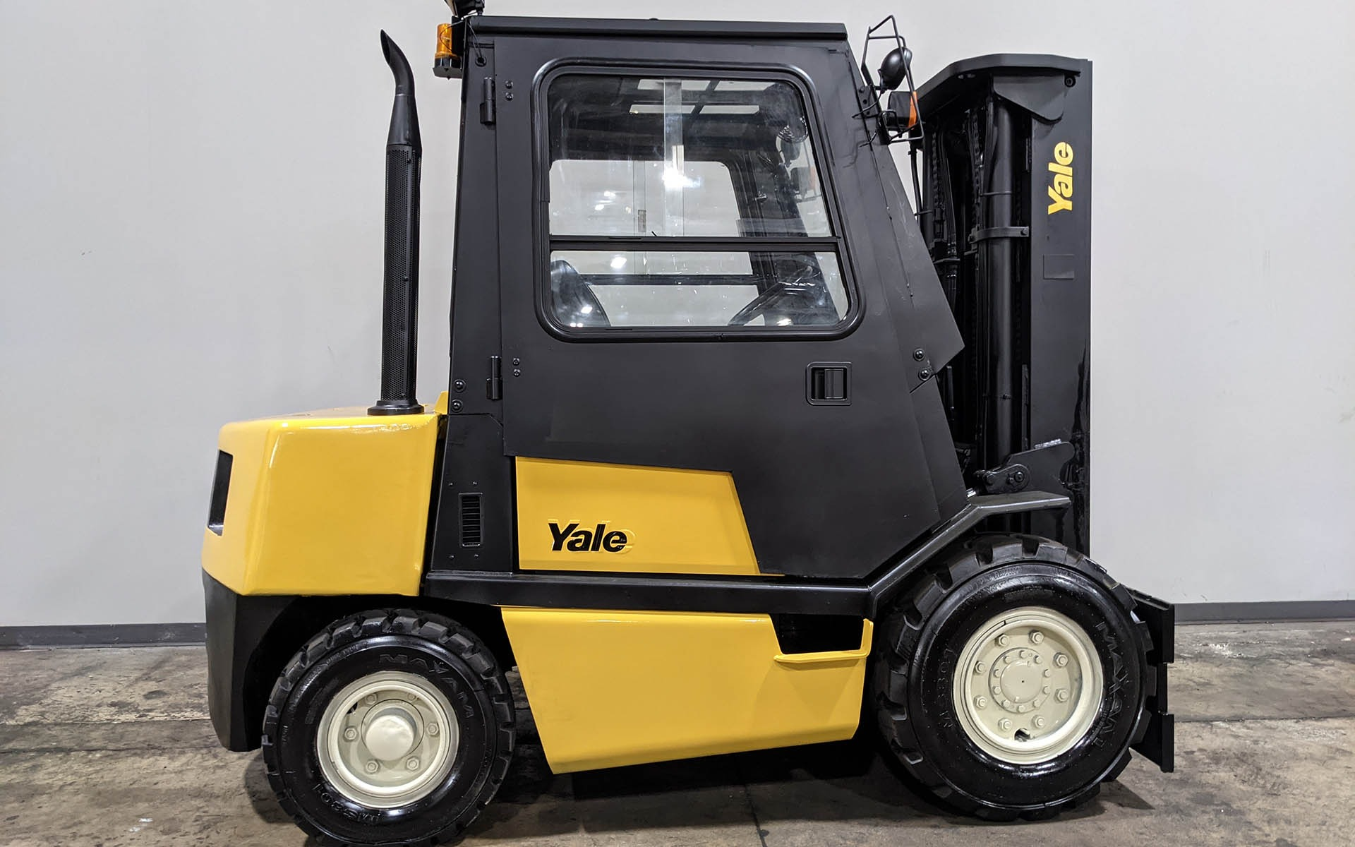 Used 1998 YALE GDP080VX    Cary, IL