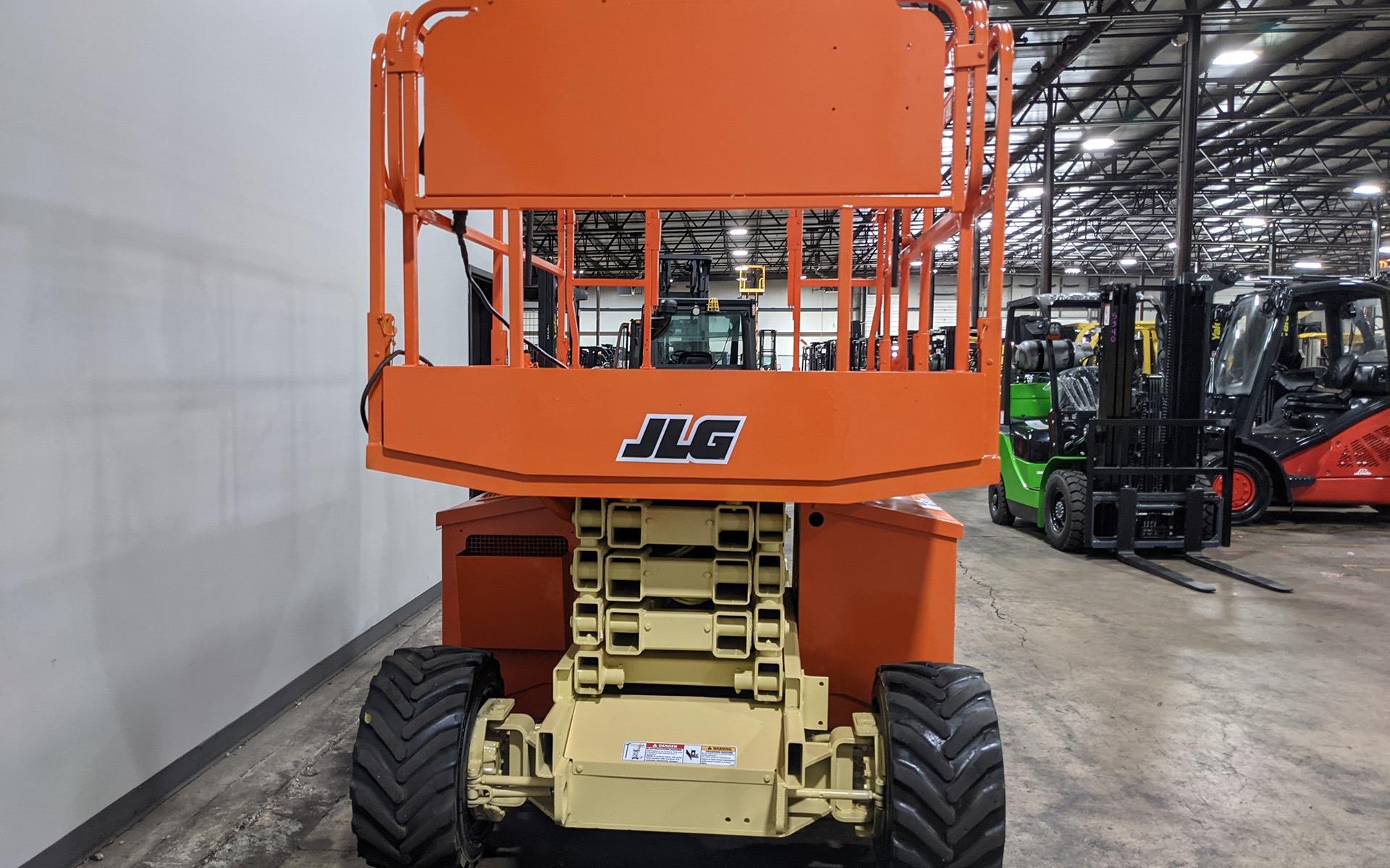 Used 2013 JLG 260MRT  | Cary, IL