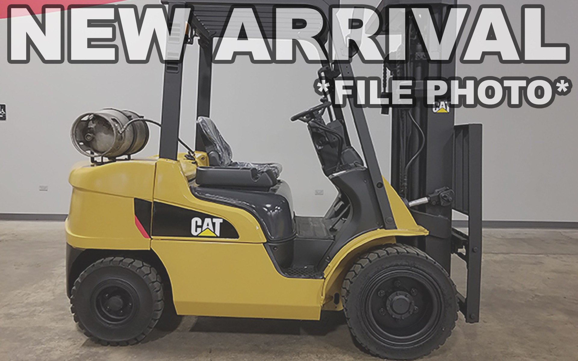 Used 2011 CATERPILLAR 2P6000  | Cary, IL