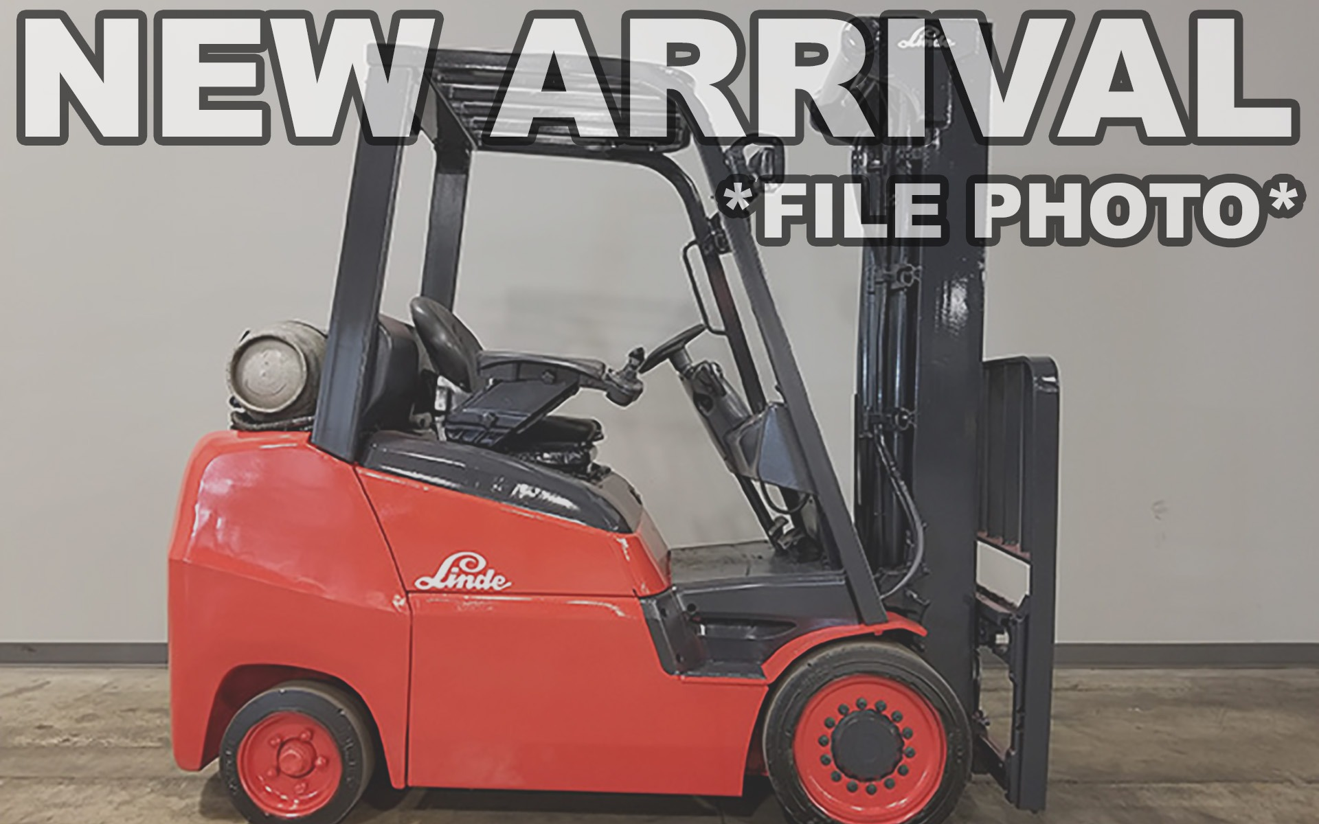 Used 2016 LINDE H32CT  | Cary, IL