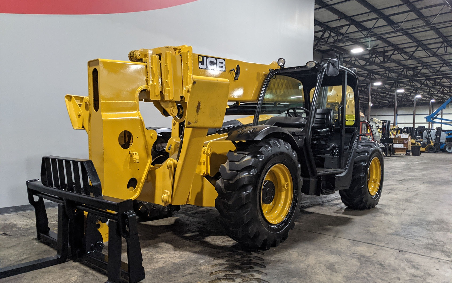 Used 2013 JCB 512-56  | Cary, IL