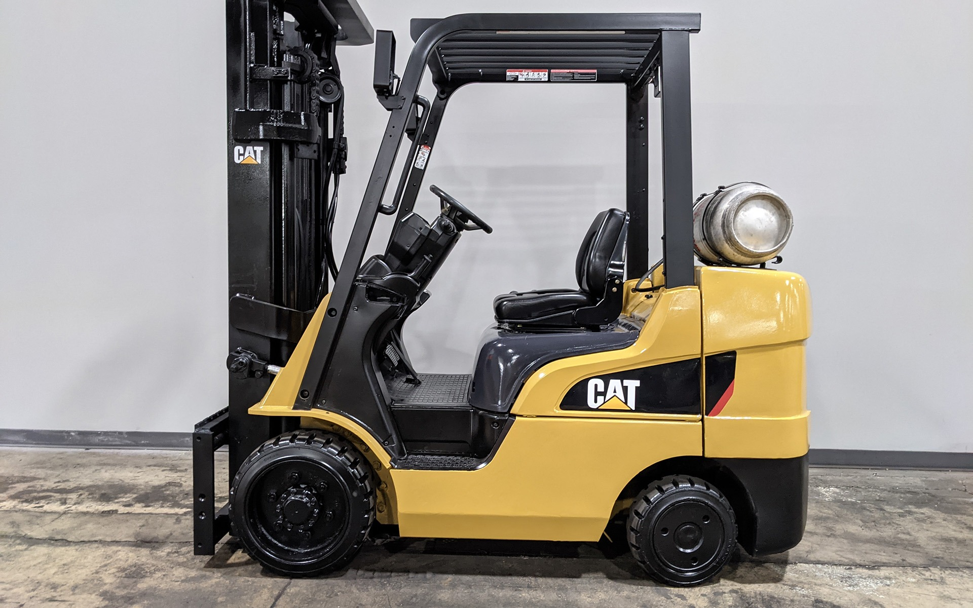 Used 2015 CATERPILLAR 2C6000    Cary, IL