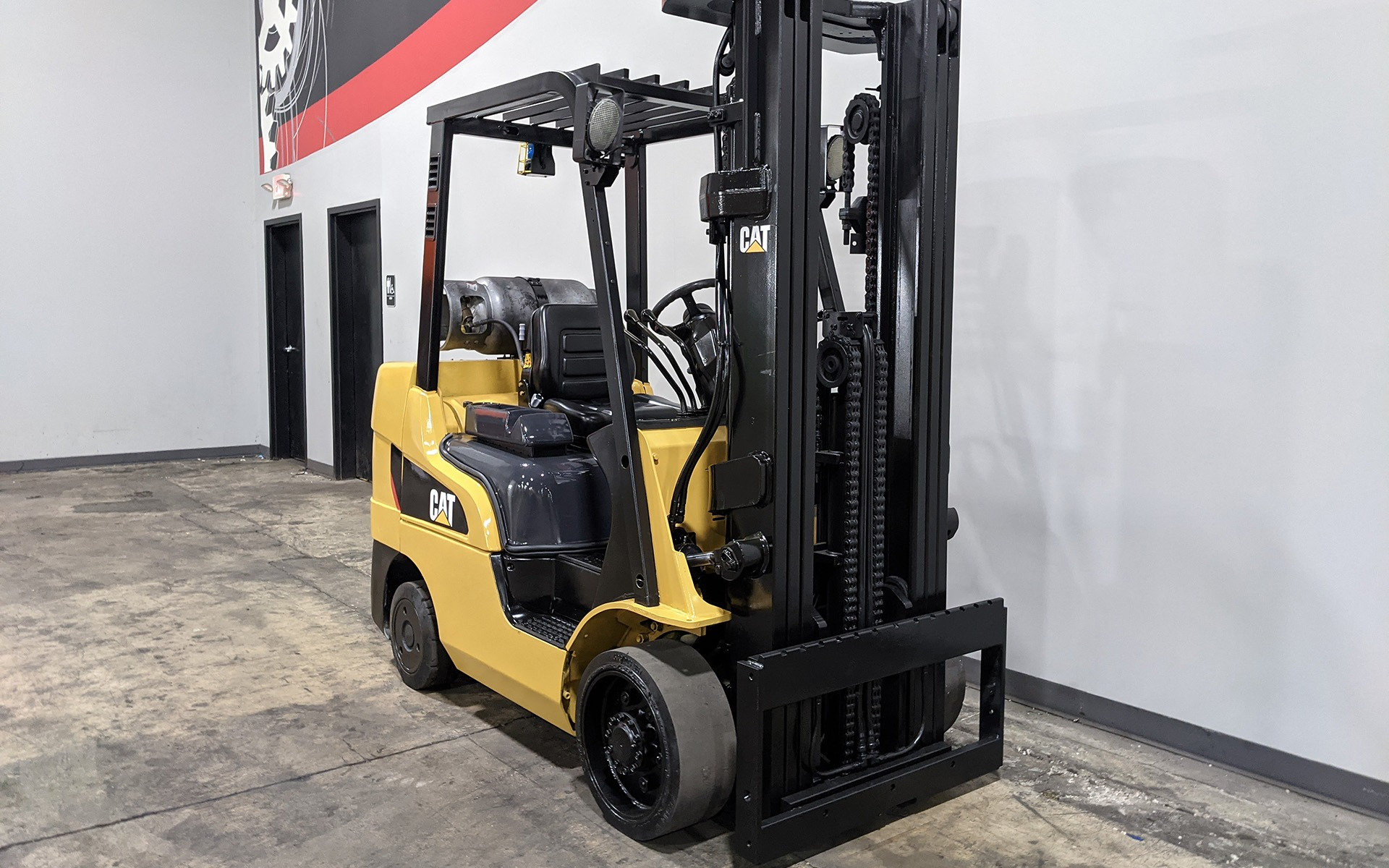 Used 2015 CATERPILLAR 2C6000  | Cary, IL