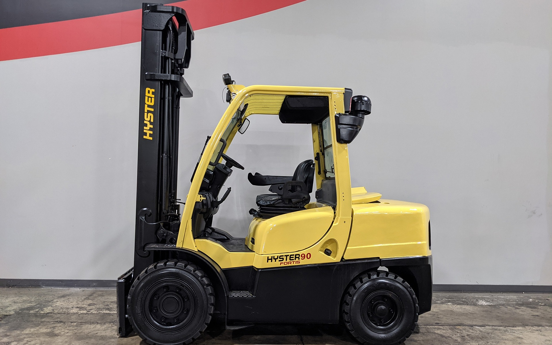 Used 2012 HYSTER H90FT  | Cary, IL