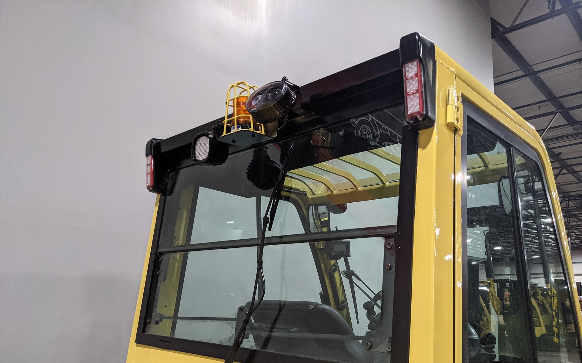 Used 2017 HYSTER H80FT    Cary, IL