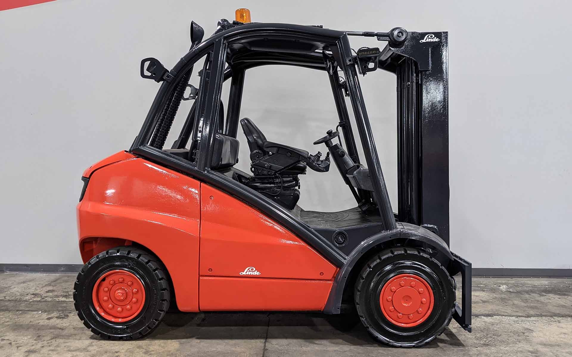 Used 2007 LINDE H50D  | Cary, IL