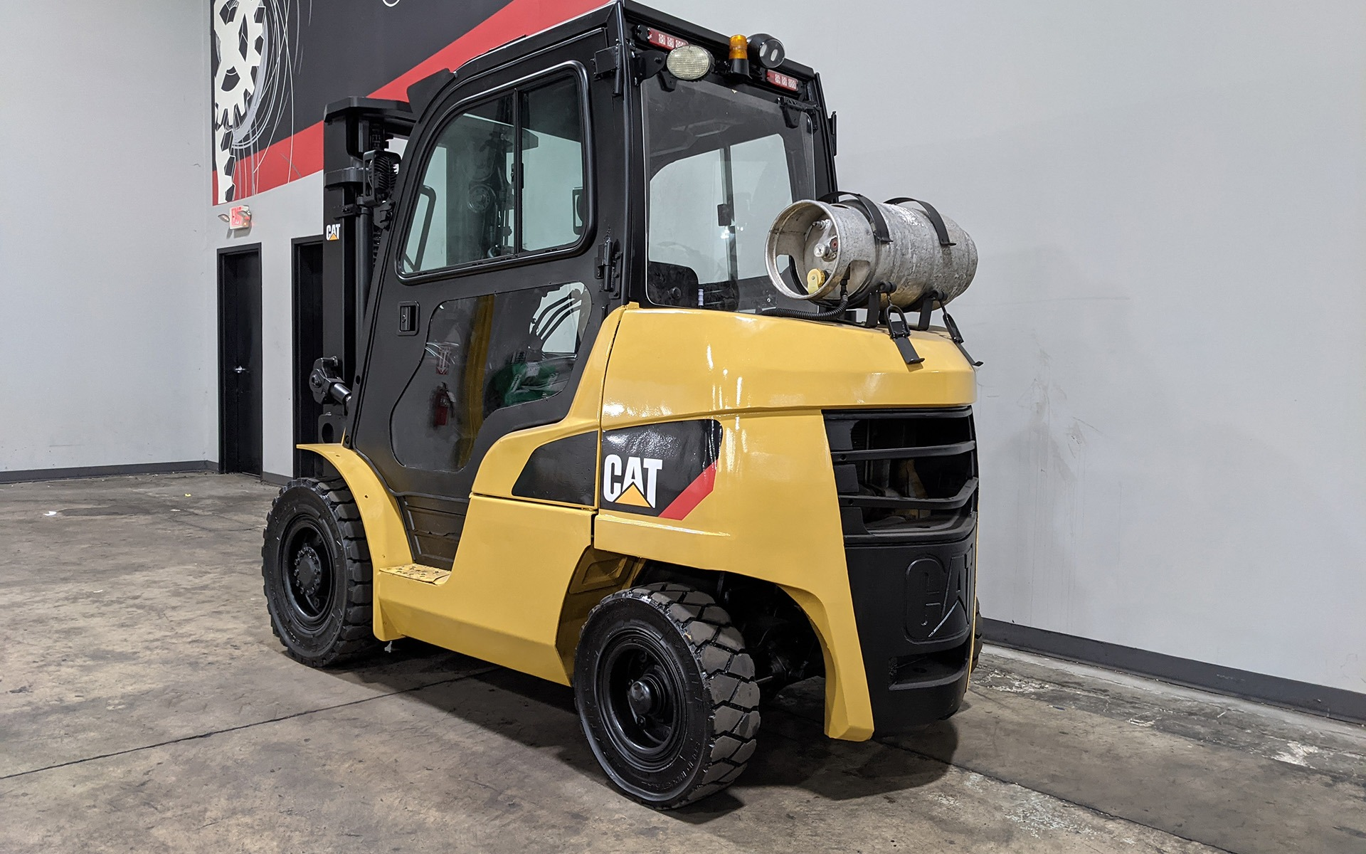 Used 2012 CATERPILLAR P8000  | Cary, IL