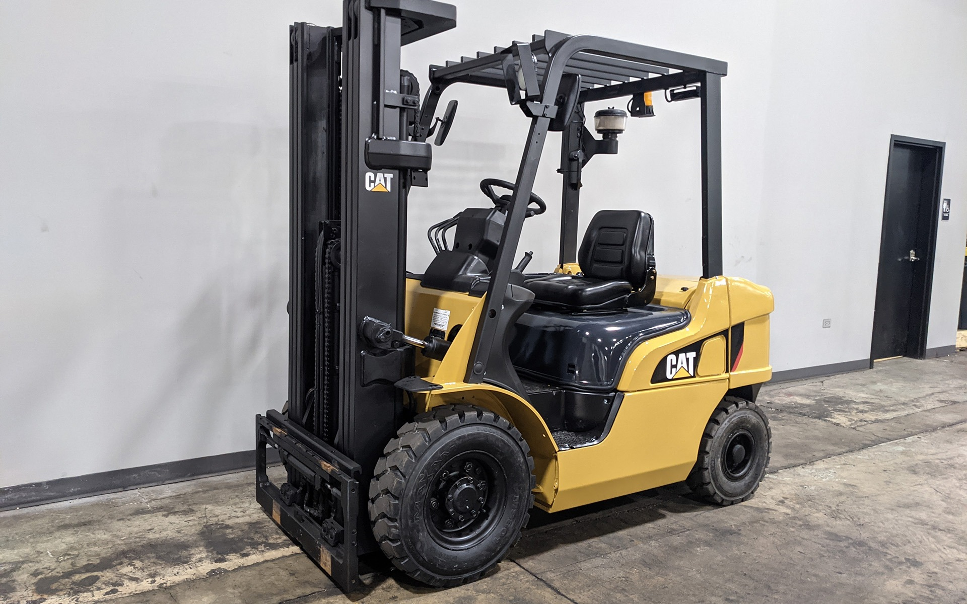 Used 2013 CATERPILLAR 2PD5000    Cary, IL