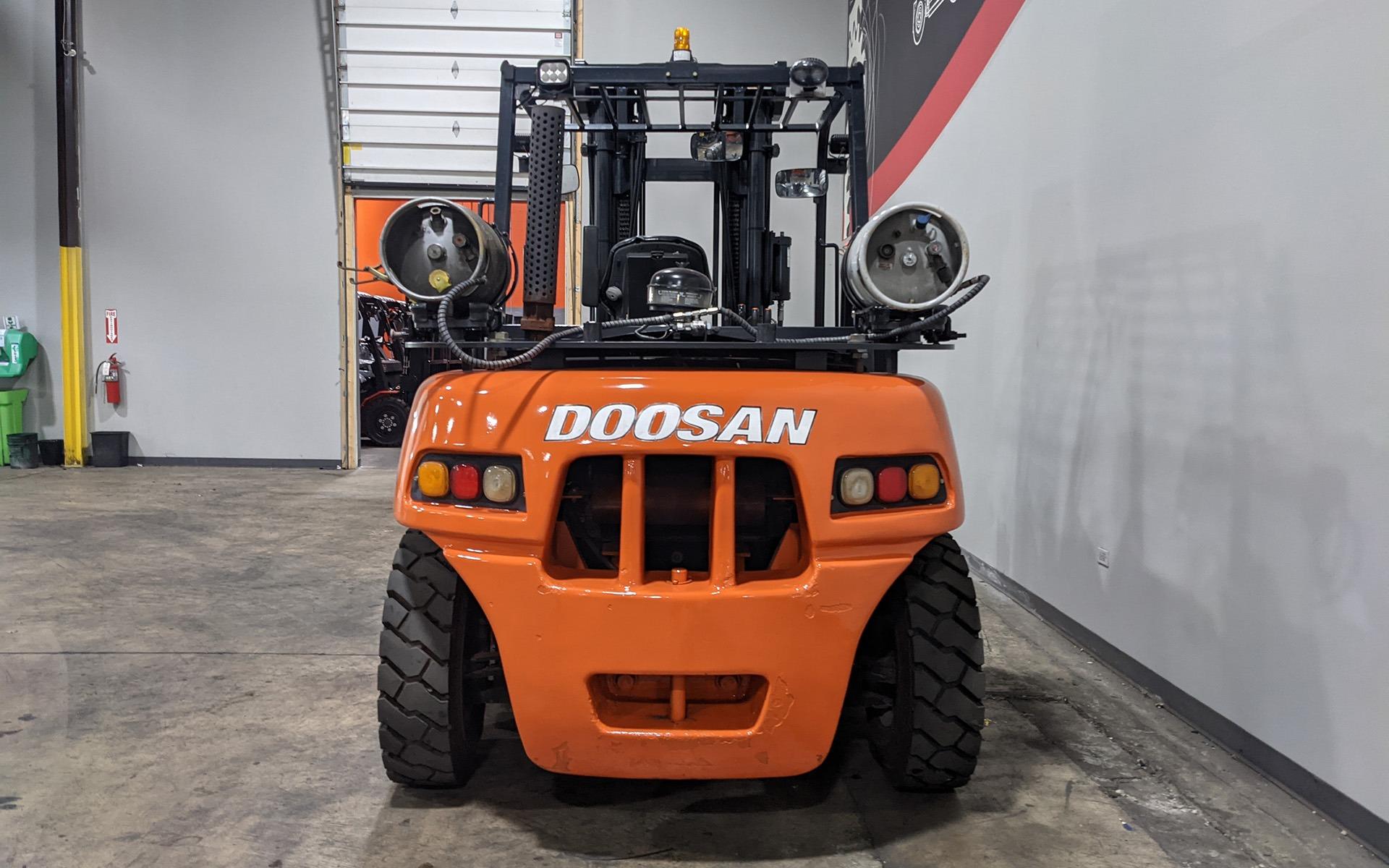 Used 2014 DOOSAN G70S-5  | Cary, IL