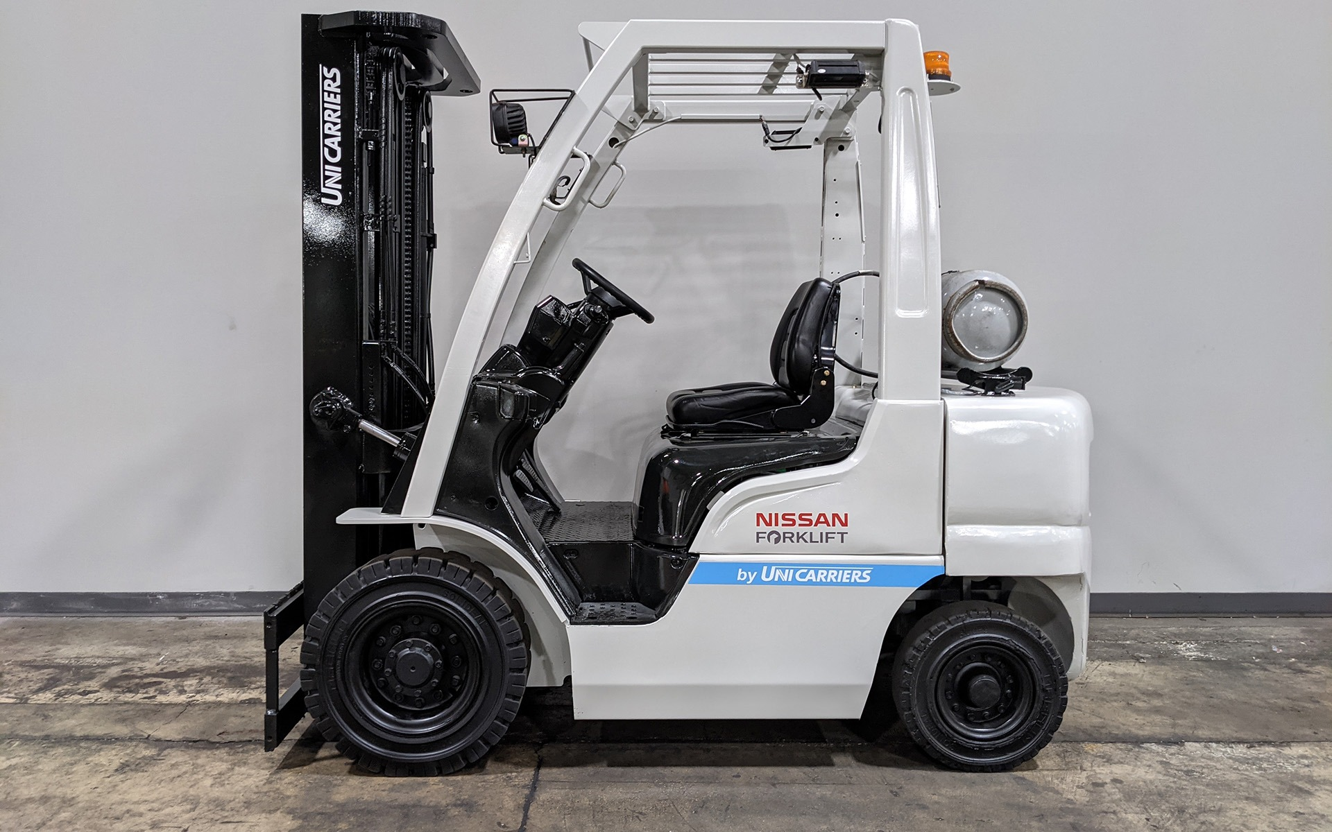 Used 2017 UNICARRIER PF50  | Cary, IL