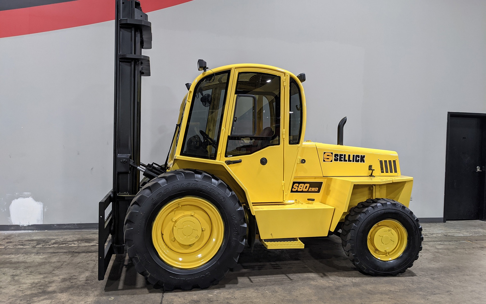 Used 2009 SELLILCK S80  | Cary, IL