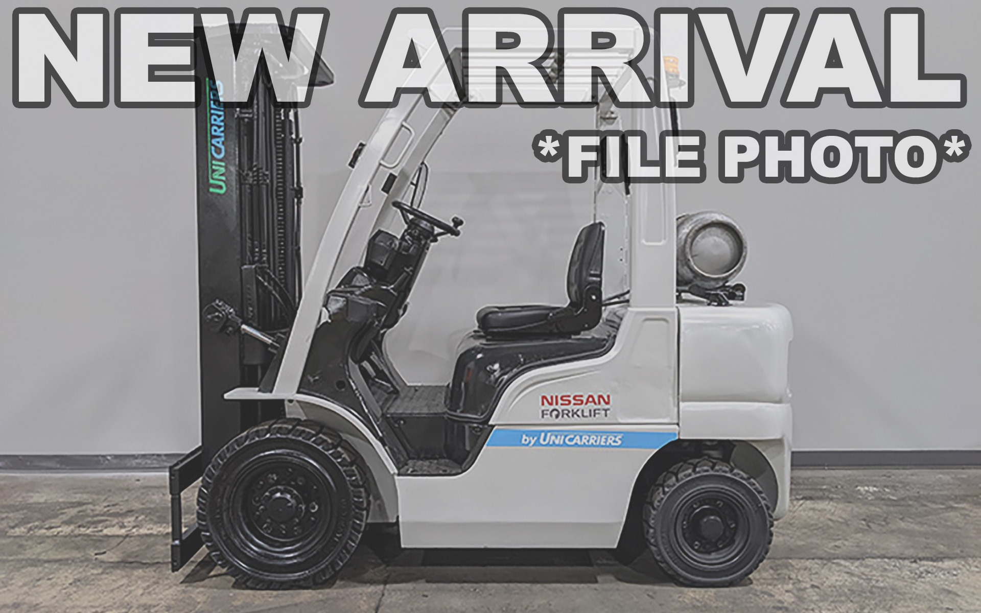 Used 2015 UNICARRIERS PF50L  | Cary, IL
