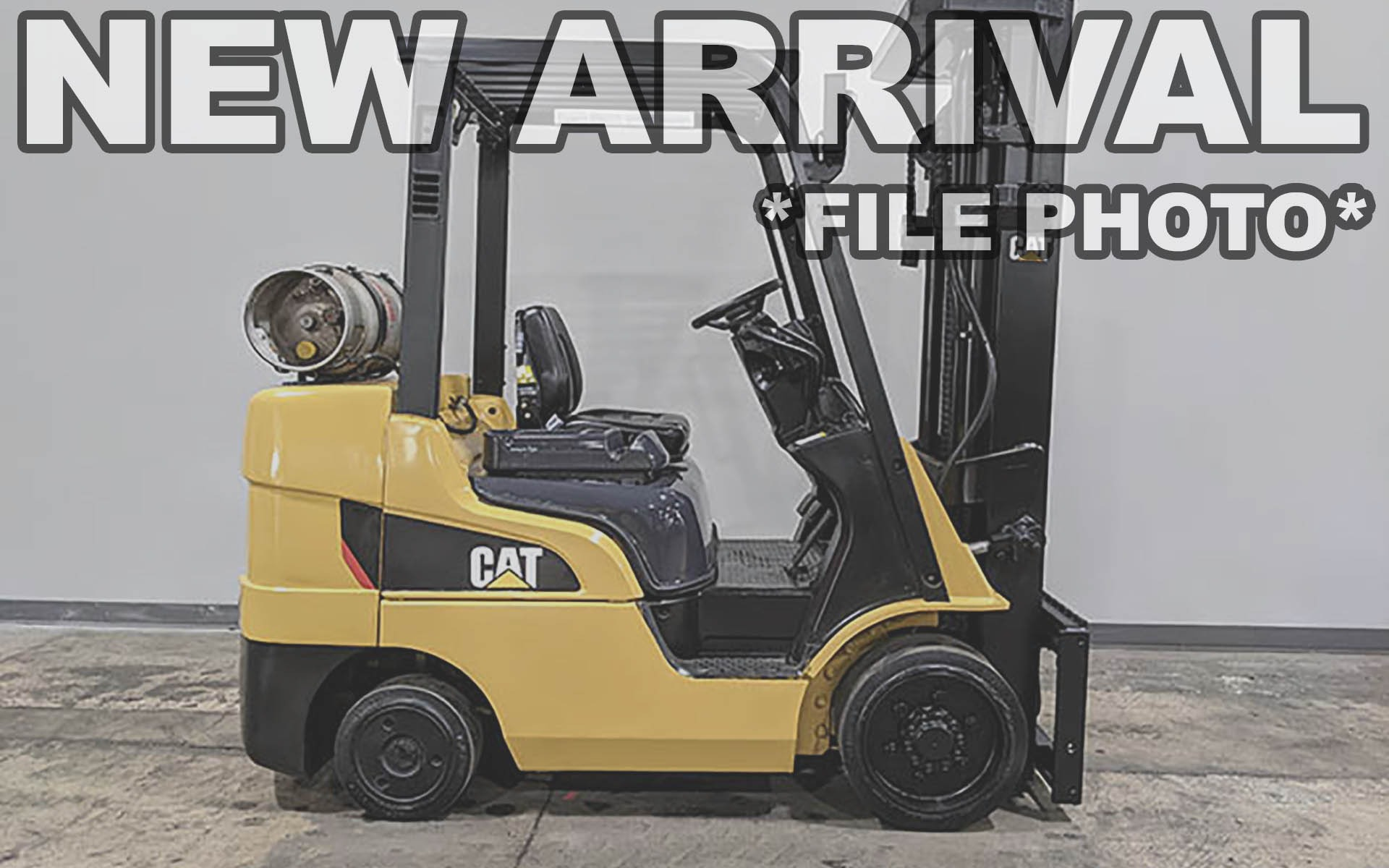 Used 2012 CATERPILLAR 2C6000    Cary, IL