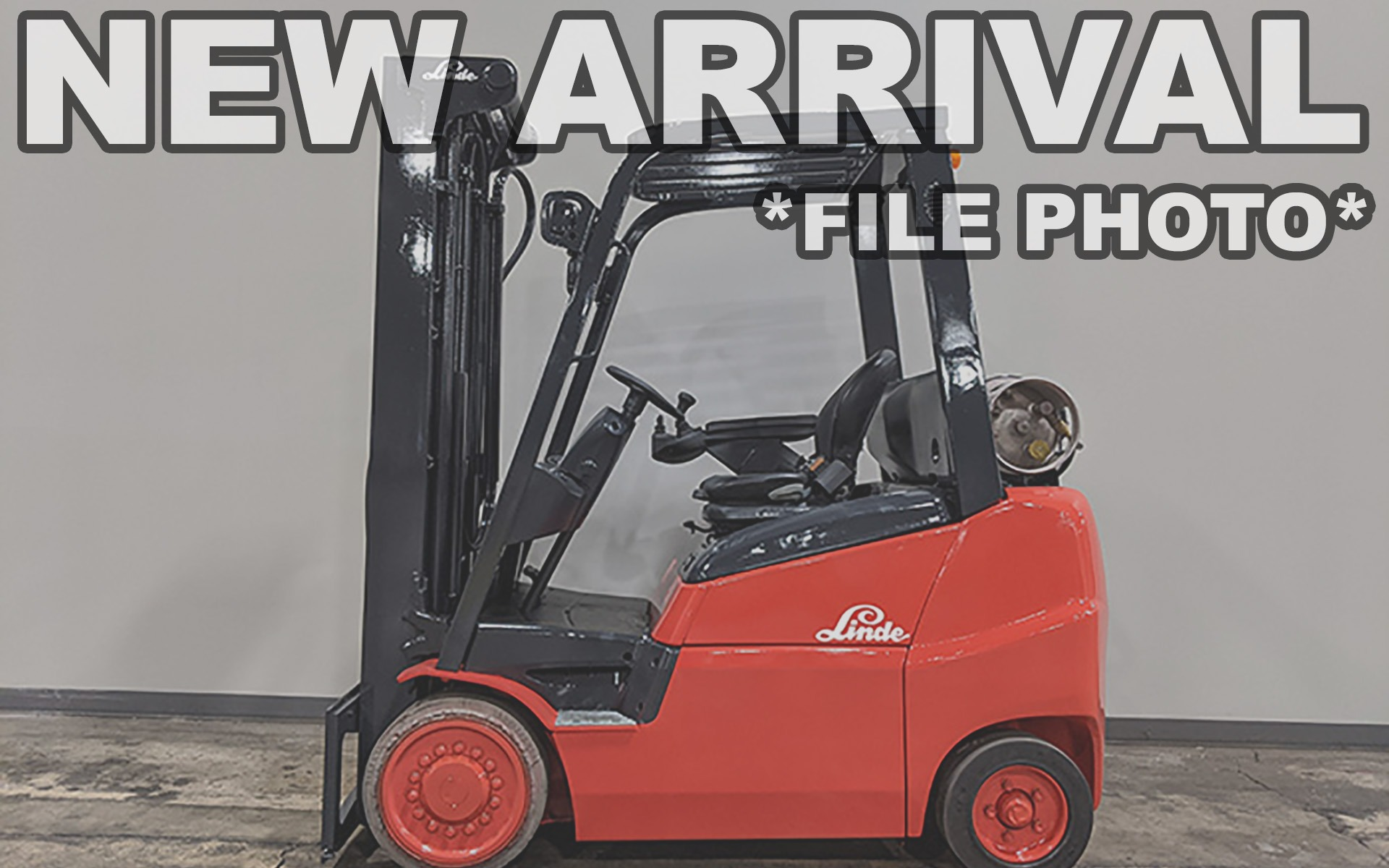 Used 2012 LINDE H25CT  | Cary, IL