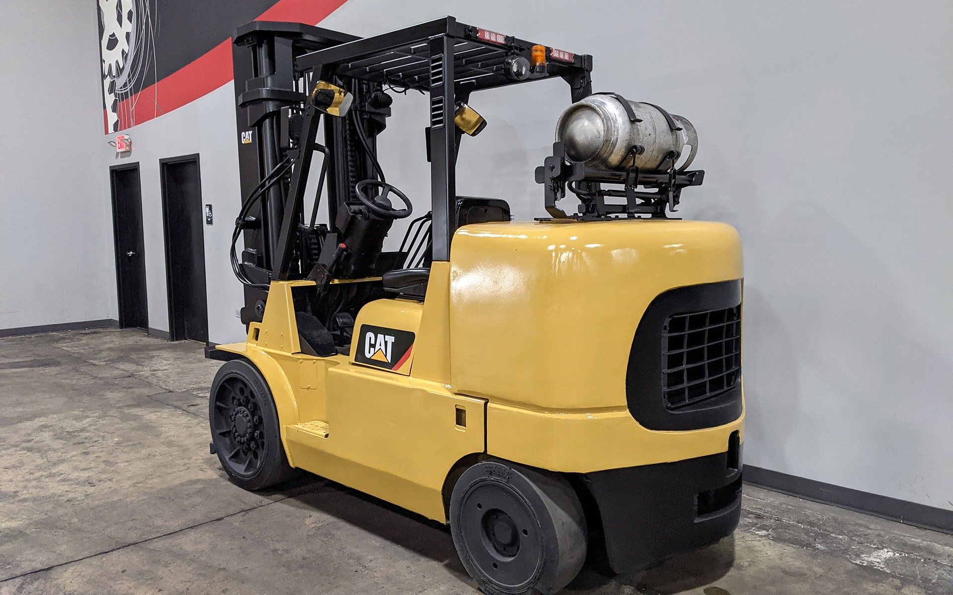 Used 2017 CATERPILLAR GC70K  | Cary, IL