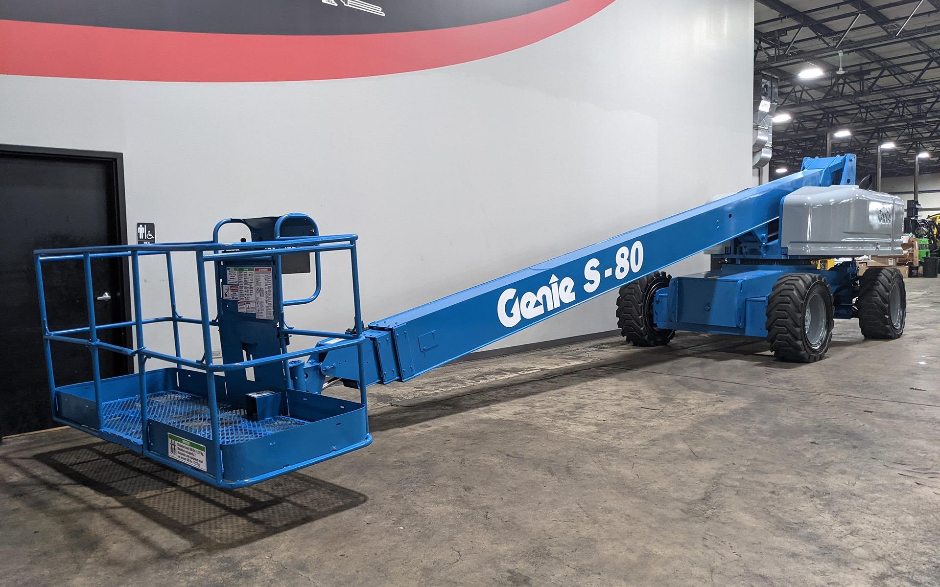 Used 2006 GENIE S80    Cary, IL