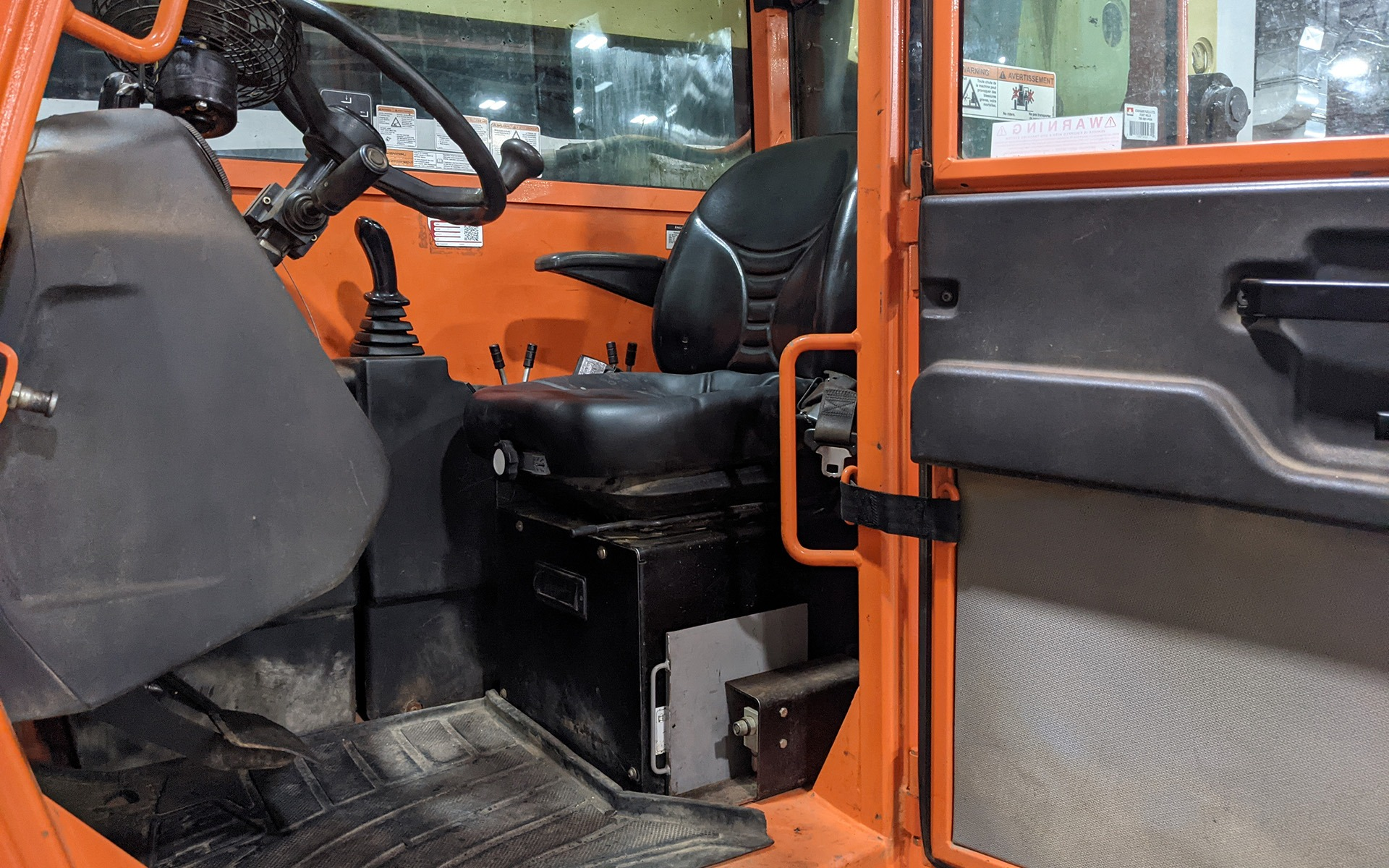Used 2014 JLG G10-55A  | Cary, IL