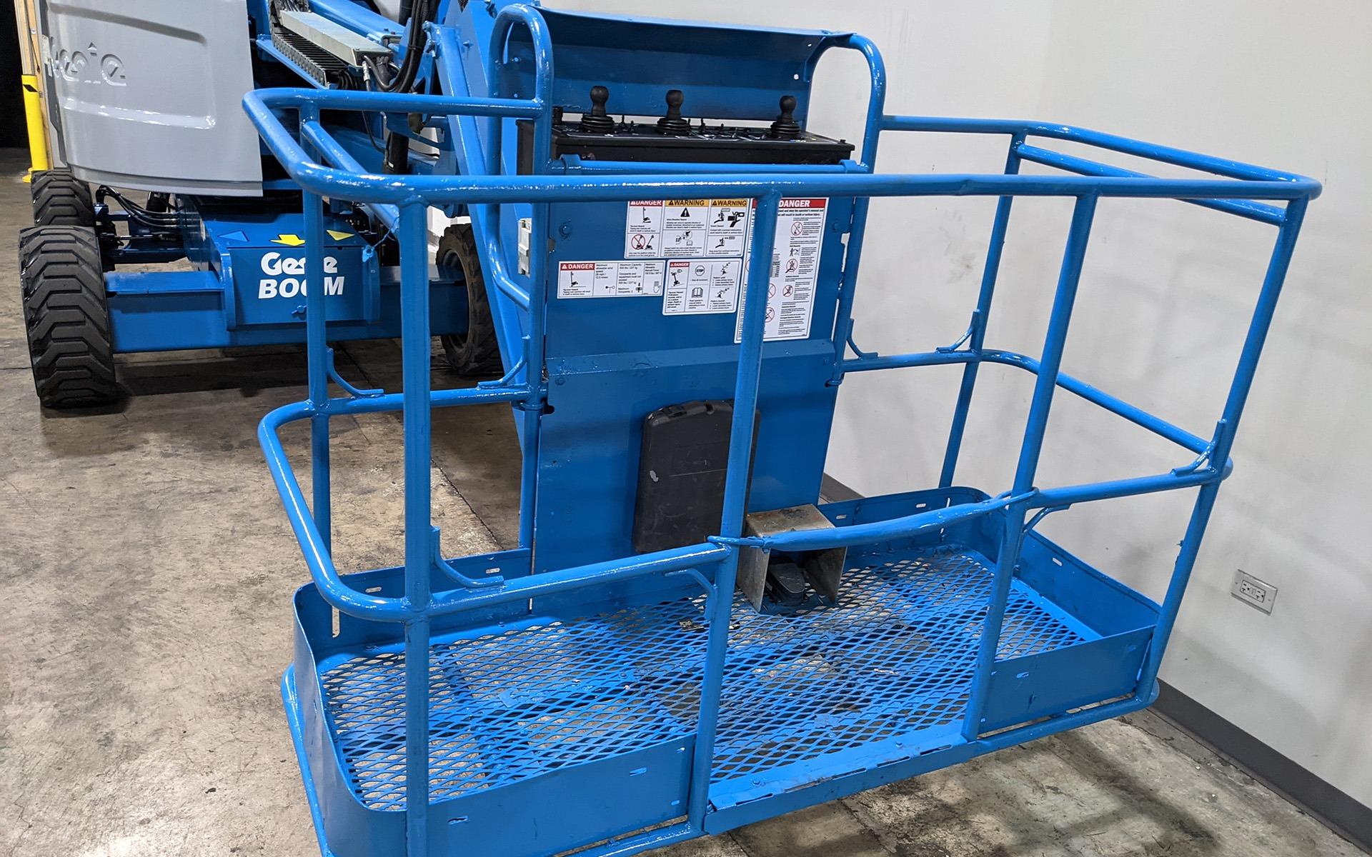 Used 2013 GENIE Z45 25J    Cary, IL