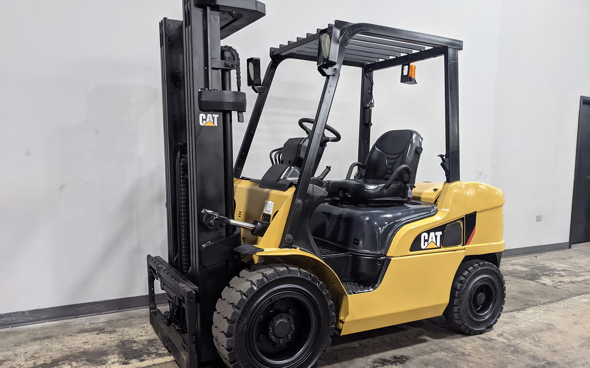 Used 2015 CATERPILLAR 2PD6000    Cary, IL