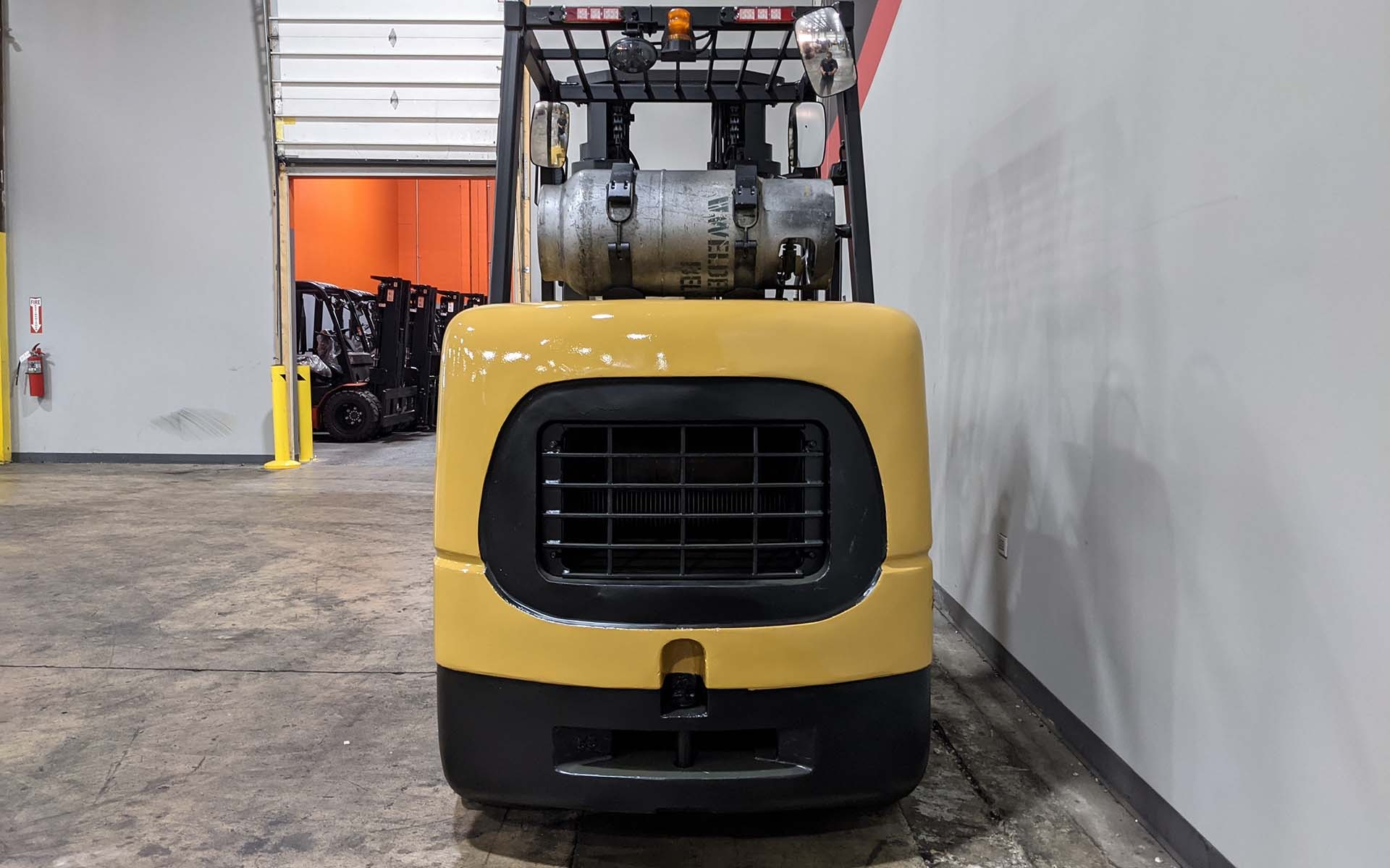 Used 2016 CATERPILLAR GC55K    Cary, IL