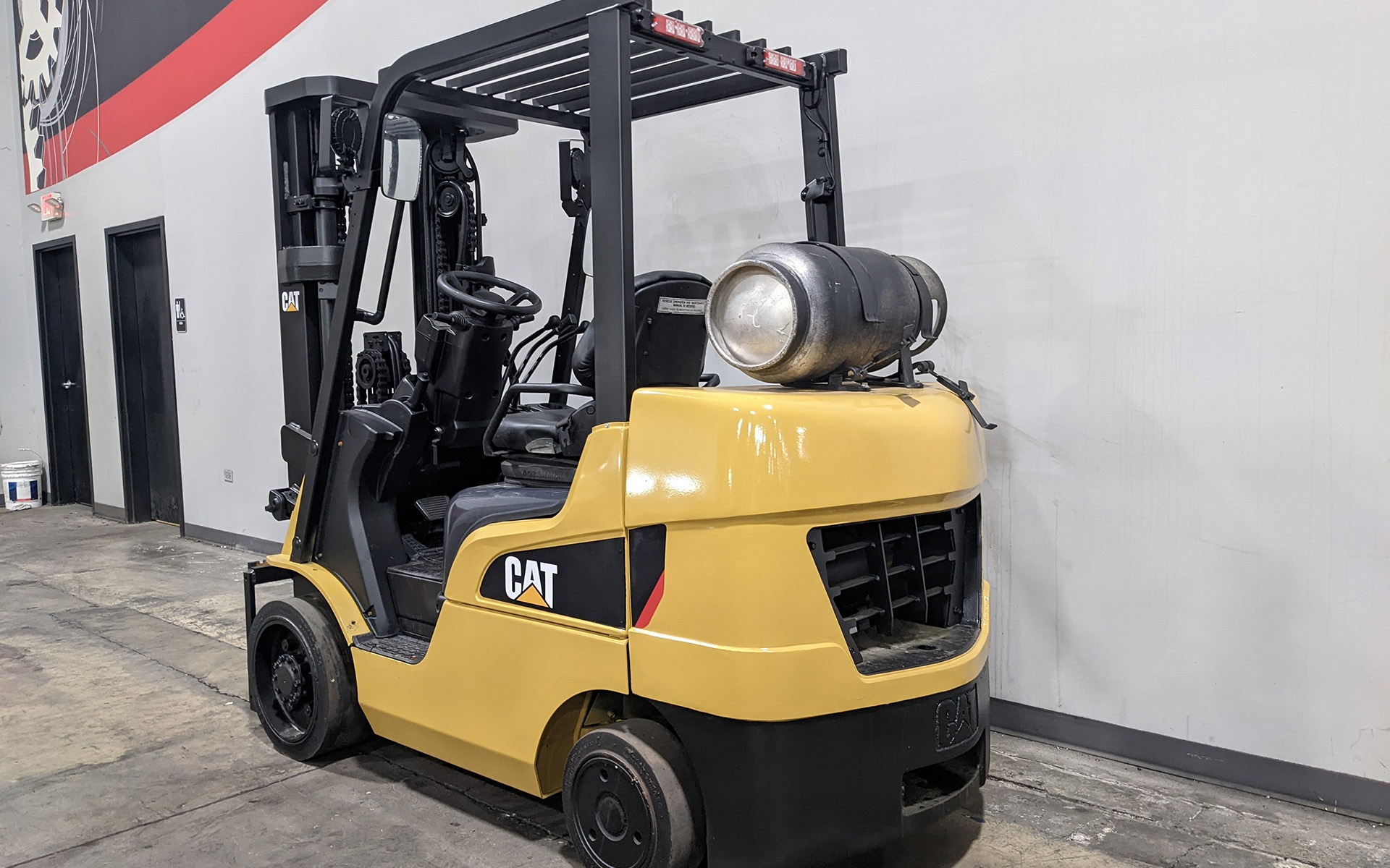 Used 2016 CATERPILLAR 2C6000    Cary, IL
