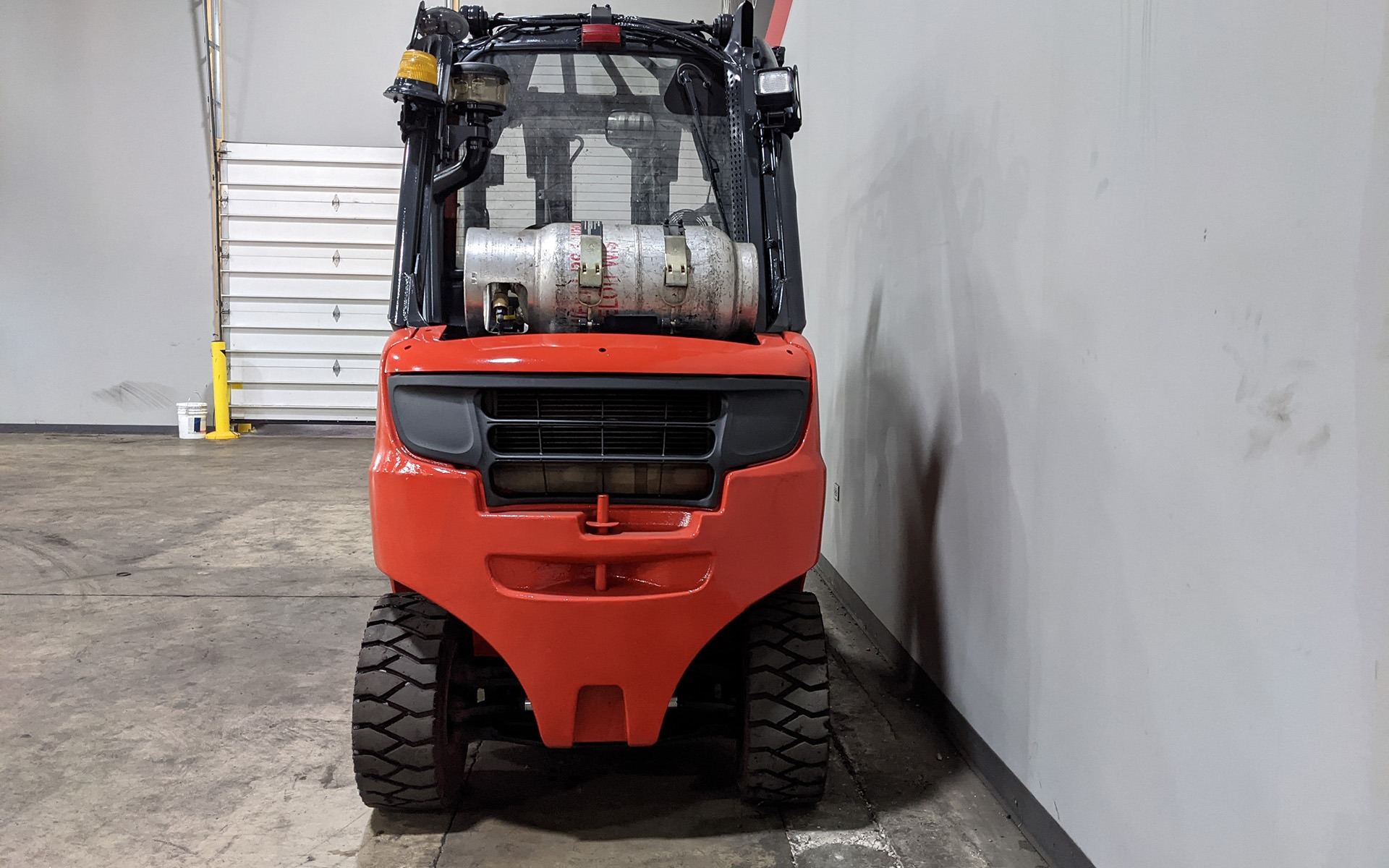 Used 2014 LINDE H30T  | Cary, IL